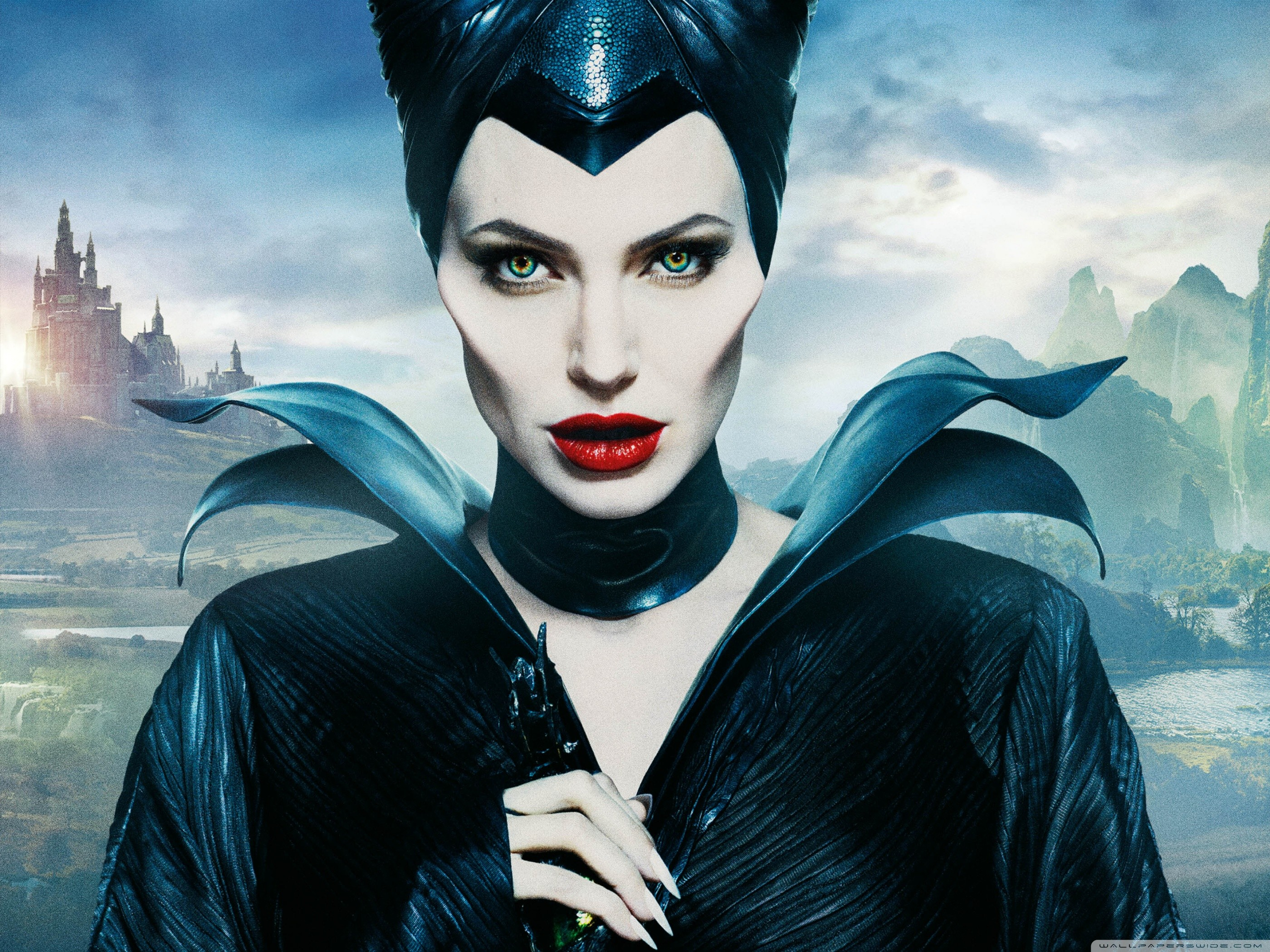 Maleficent Wallpapers (70+ images)