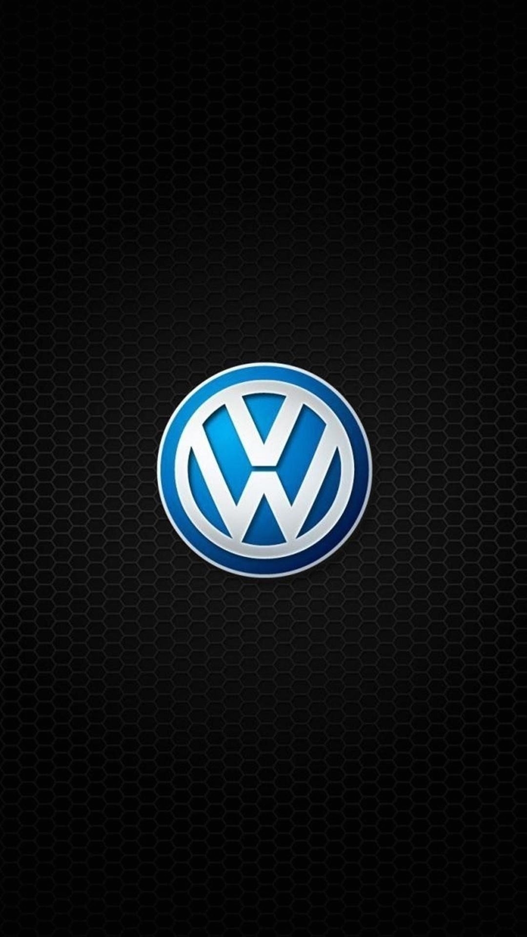 Volkswagen Logo Wallpaper 58 Images