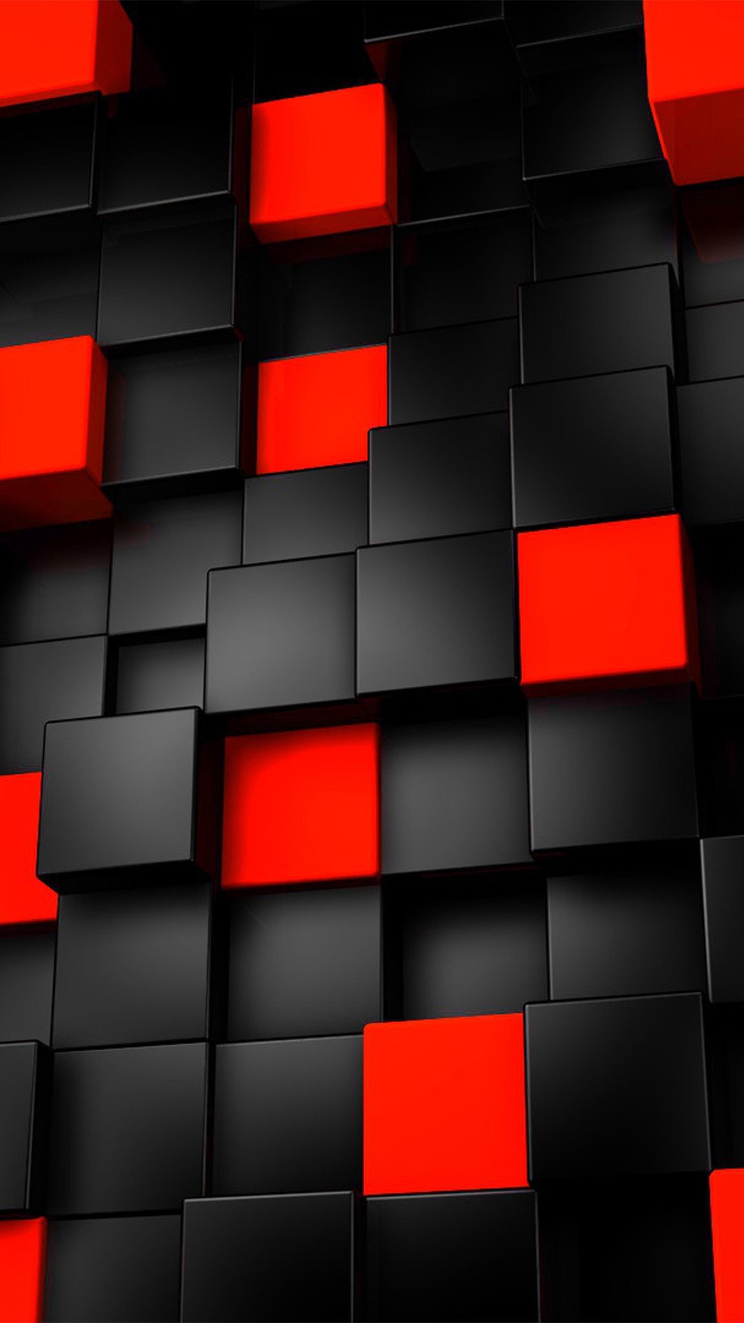 Black and Red iPhone Wallpaper (67+ images)