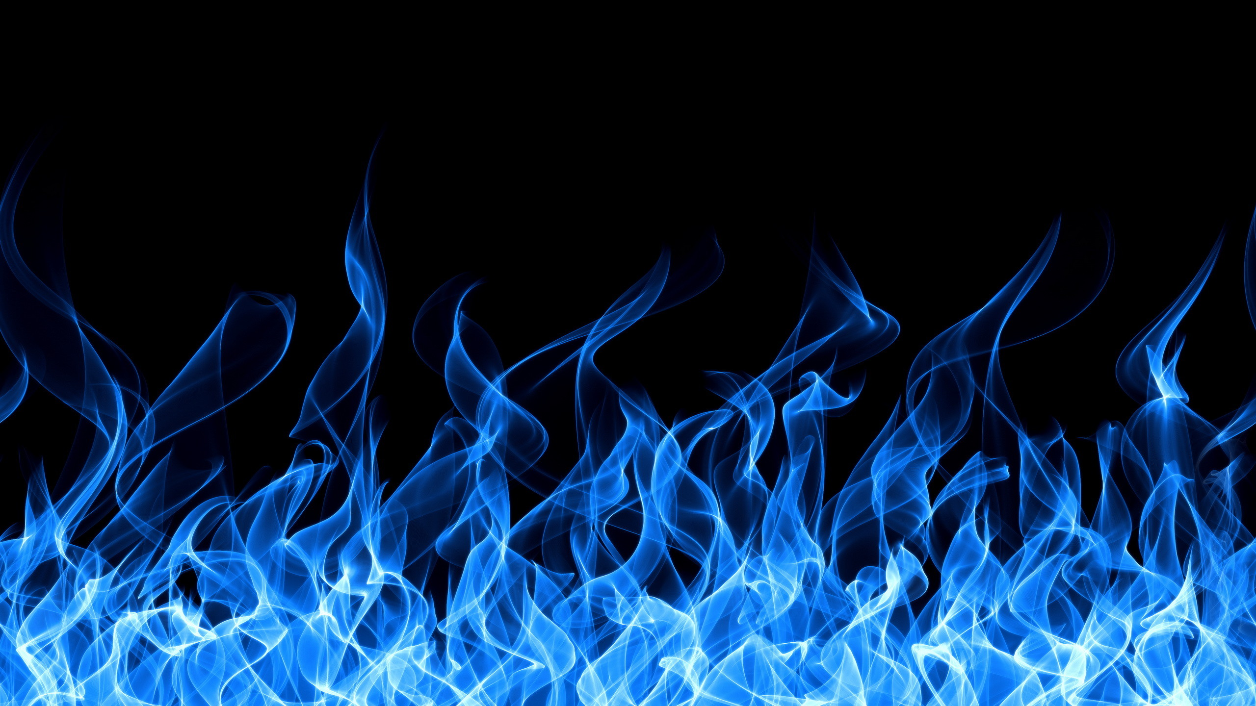 blue fire wallpaper 64 images