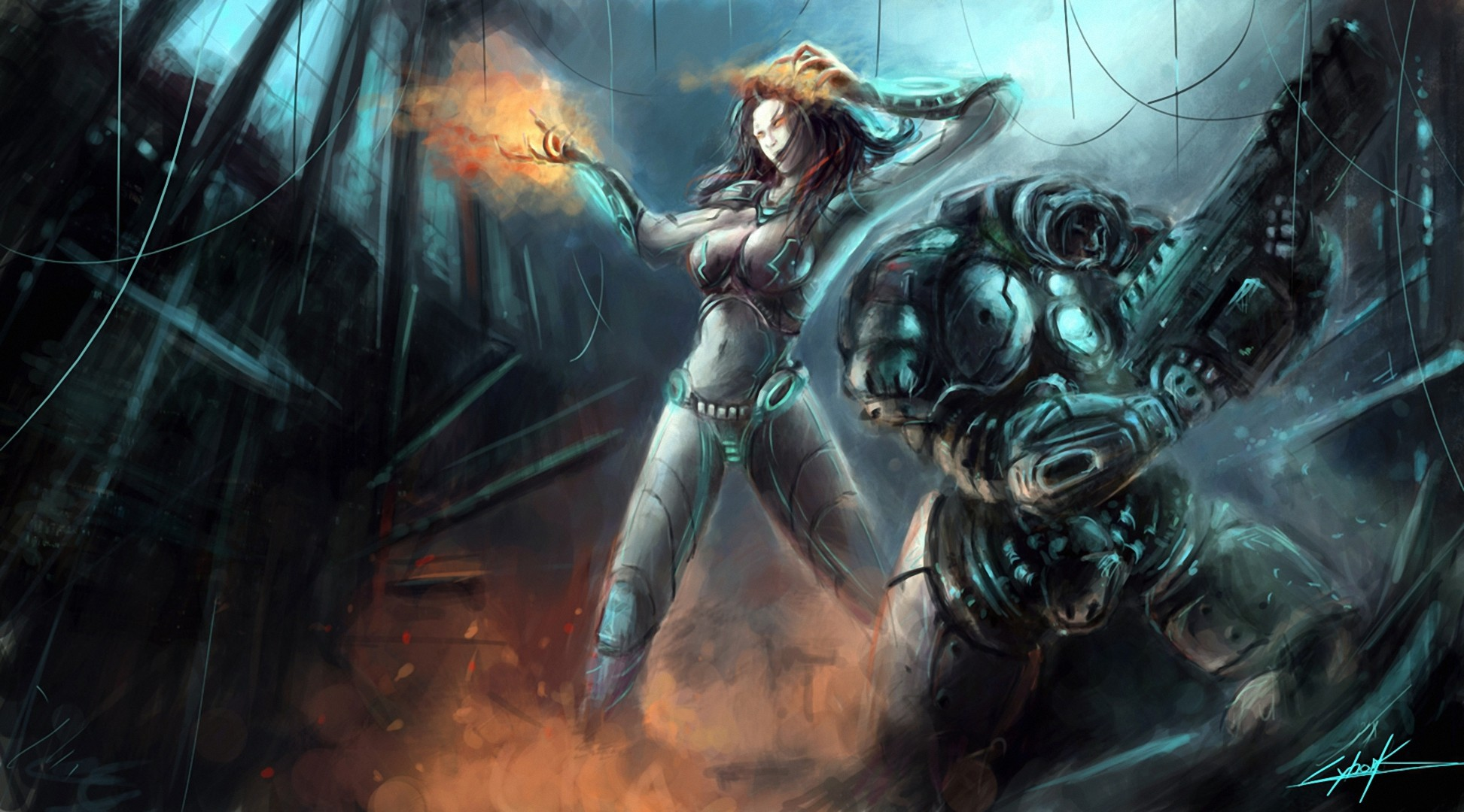 Starcraft 2 Hd Wallpapers 83 Images