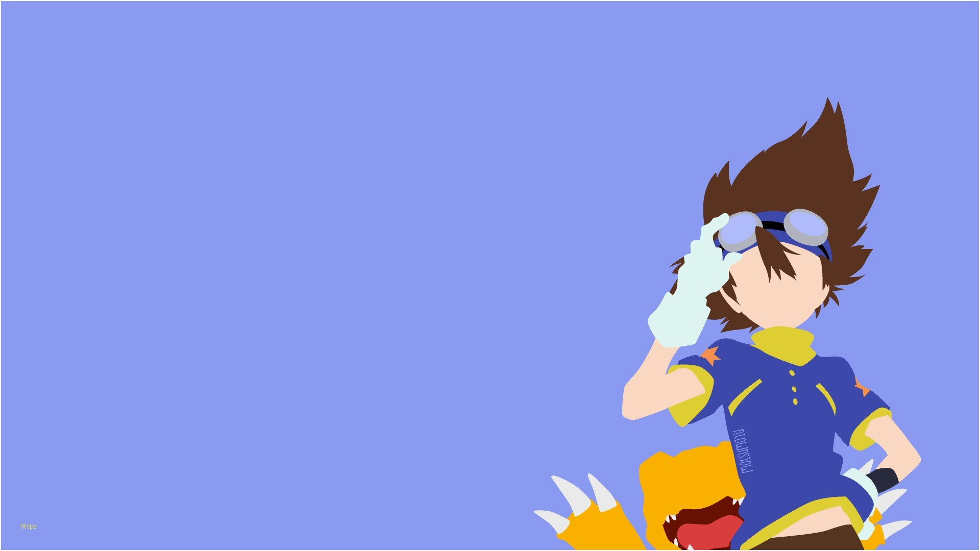 Digimon iPhone Wallpaper (68+ images)