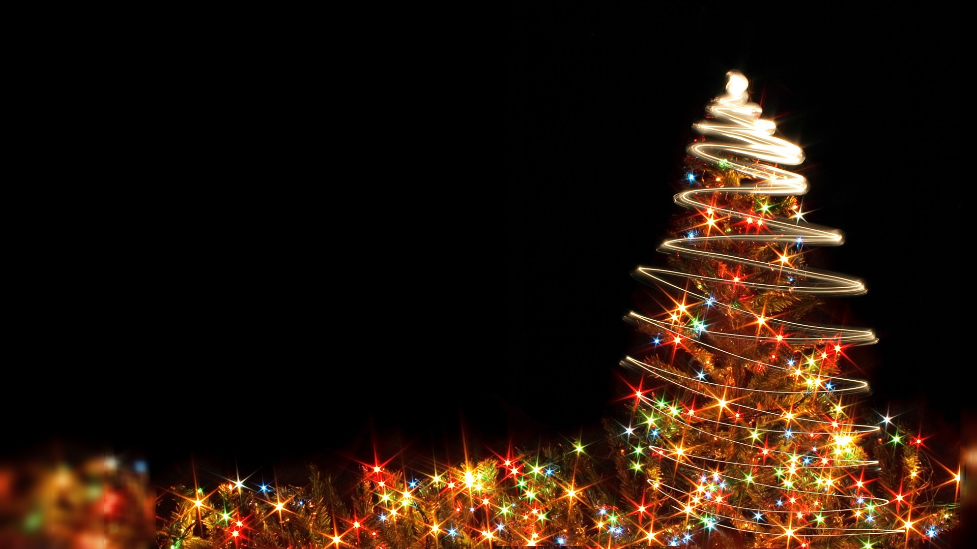 Christmas Wallpaper For Widescreen Computer 52 Images