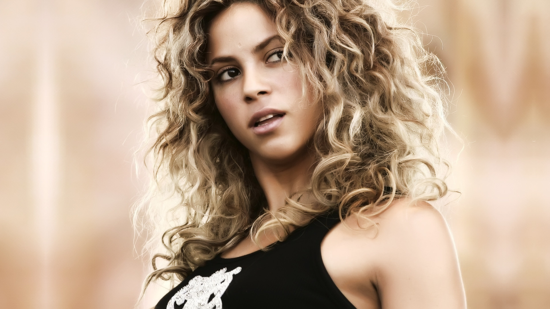 1920x1080 Shakira Wallpaper Beautiful AA