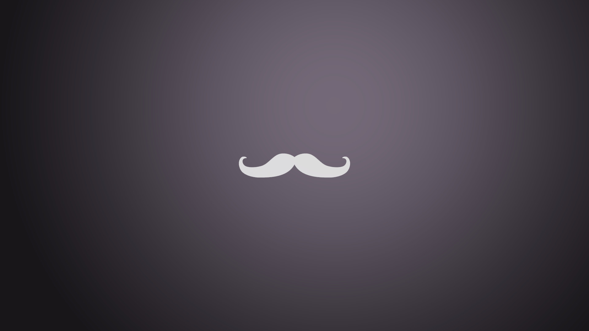 1920x1080 Mustache Wallpapers Hd Pixelstalk Net