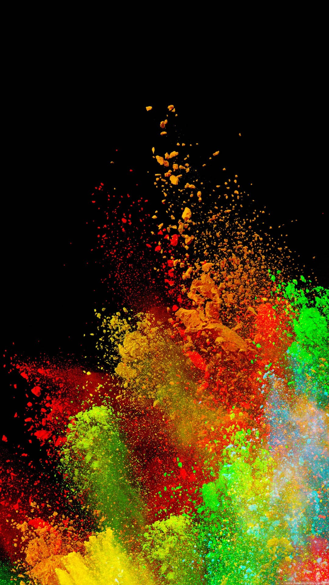 Black And Color Wallpaper 61 Images