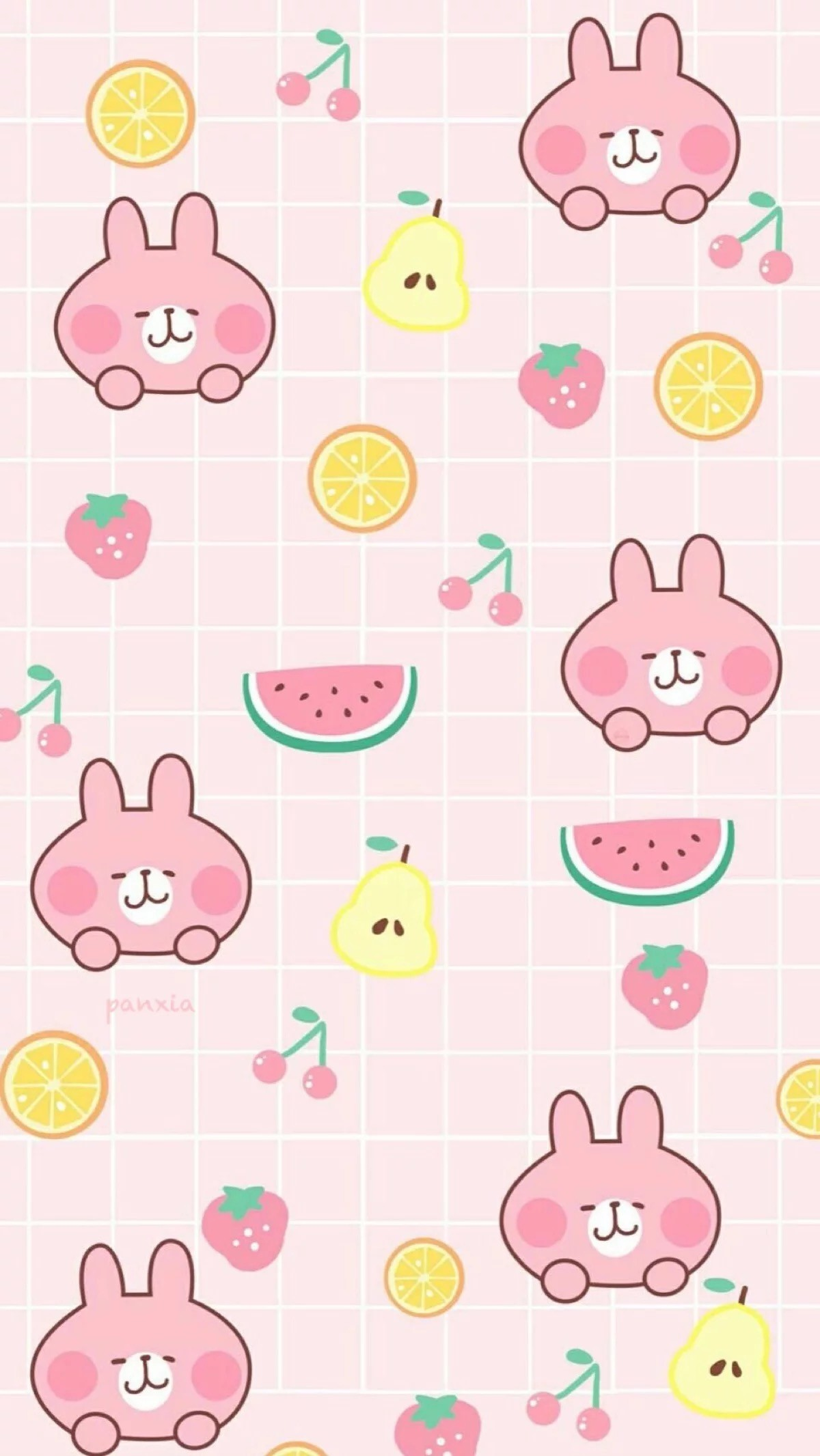 Kawaii Strawberry Wallpaper (60+ images)
