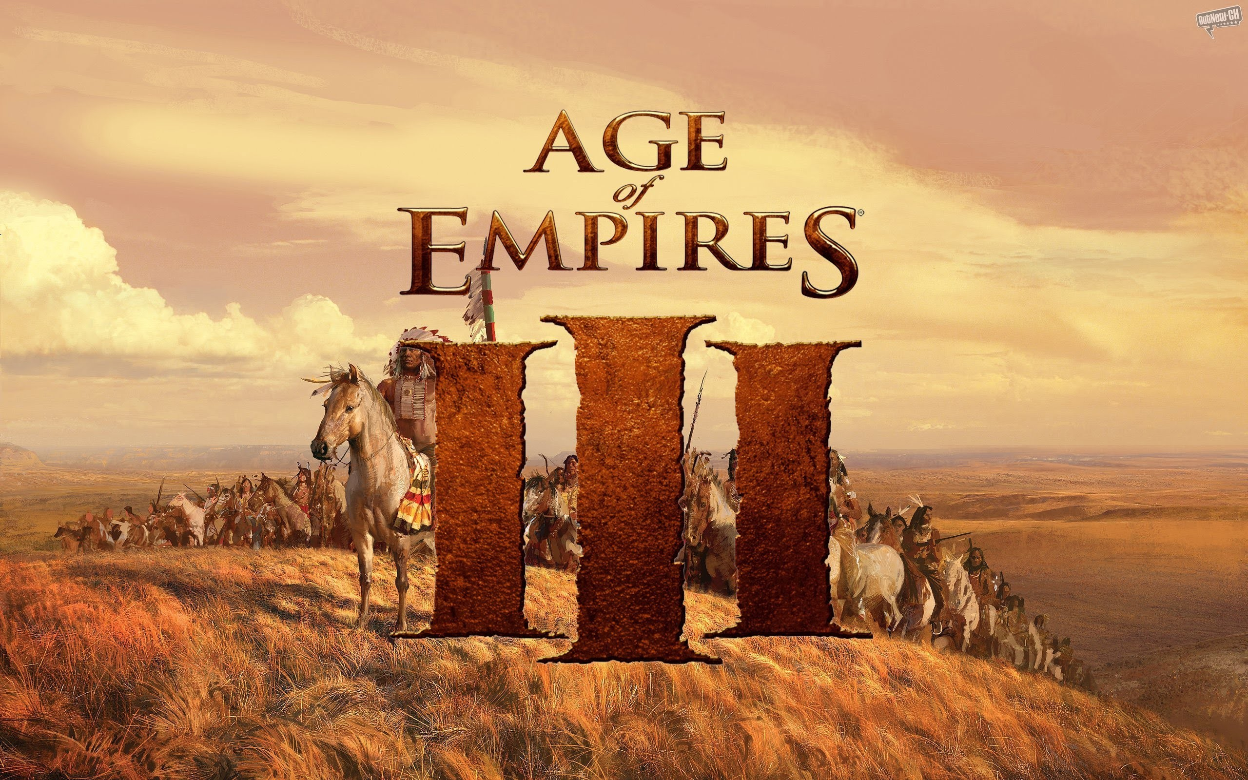 Age Of Empires Wallpaper: Age Of Empires Wallpapers (66+ Images
