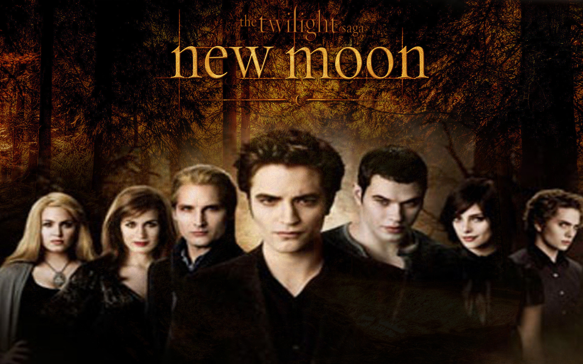 1920x1200 Image - The Cullens New Moon wallpaper.jpg | Twilight Saga Wiki | FANDOM  powered by Wikia
