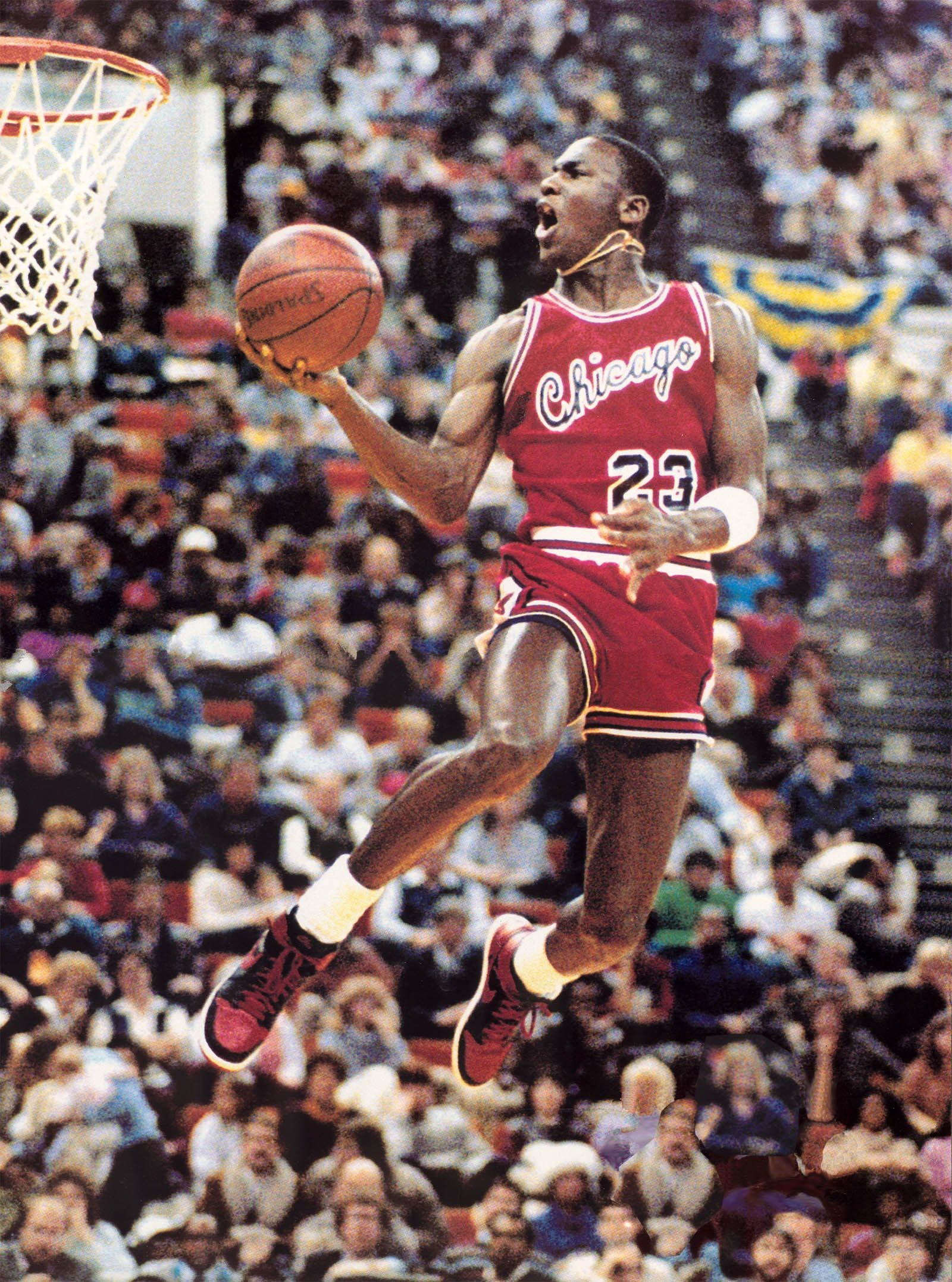 1600x2155 Michael Jordan Iphone Wallpaper