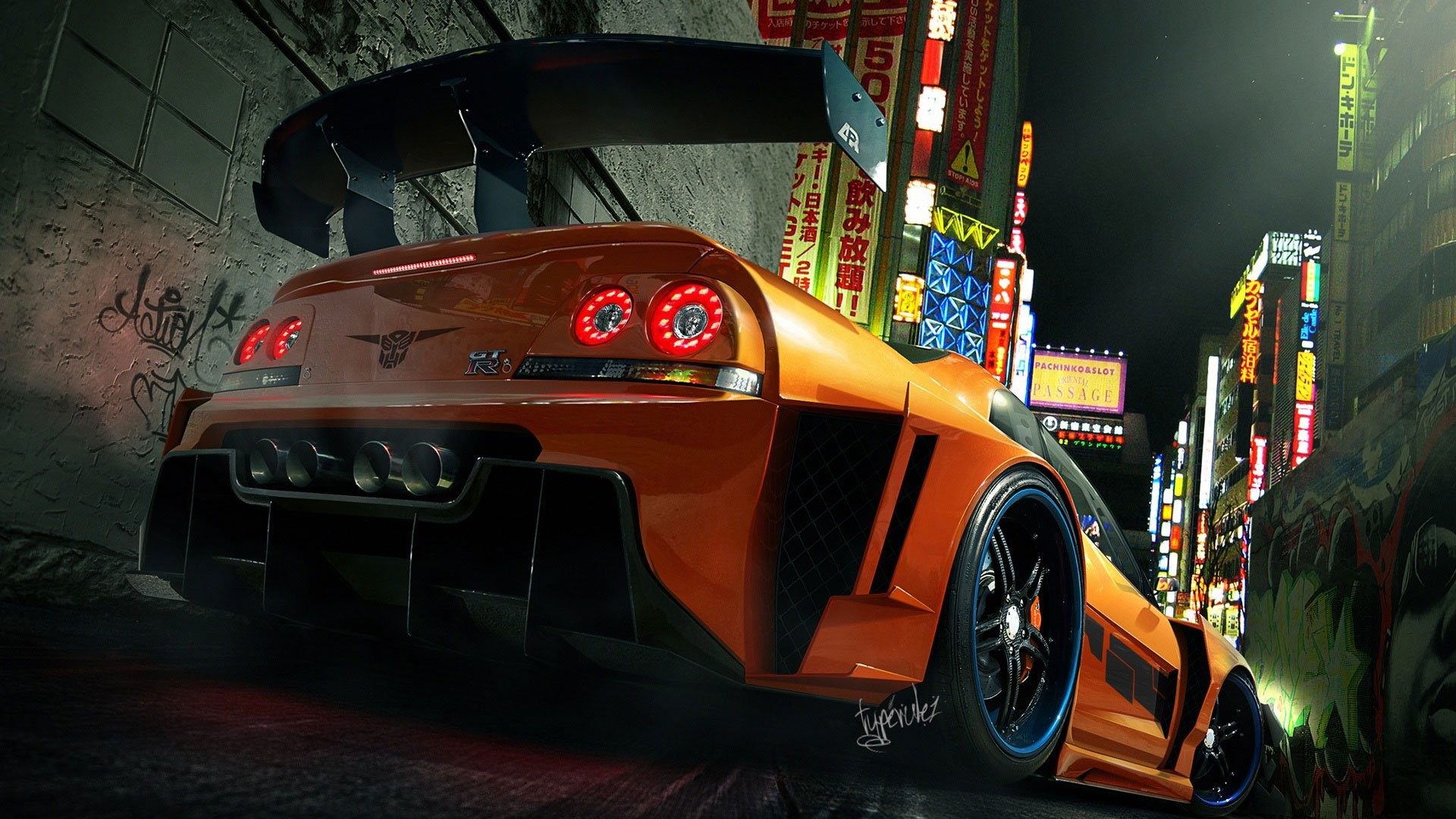 1920x1080 Nissan Skyline R HD Wallpapers Backgrounds Wallpaper Nissan Skyline GTR  Wallpapers