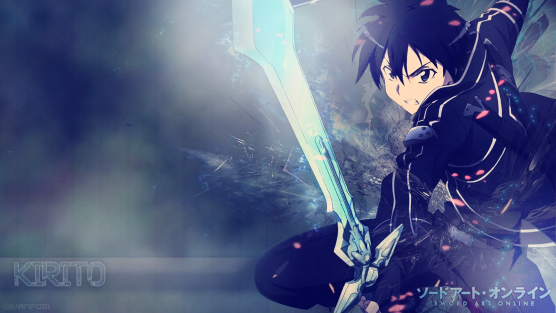 Image Result For Download Wallpaper Anime Sao