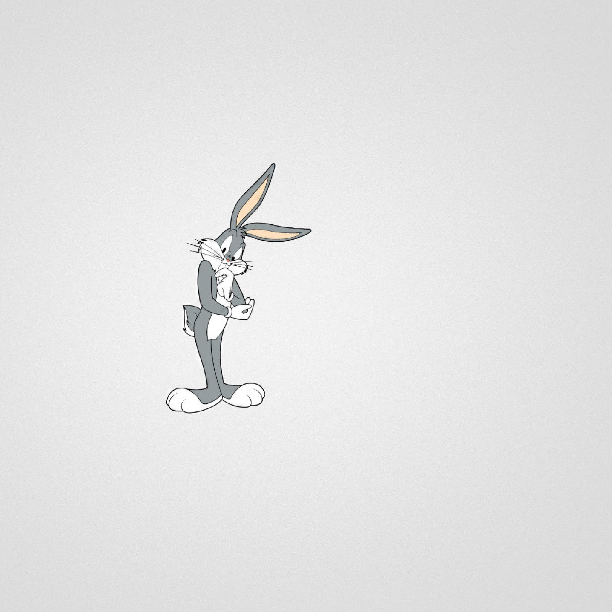 2048x2048 Bugs Bunny Wallpaper Pictures 35