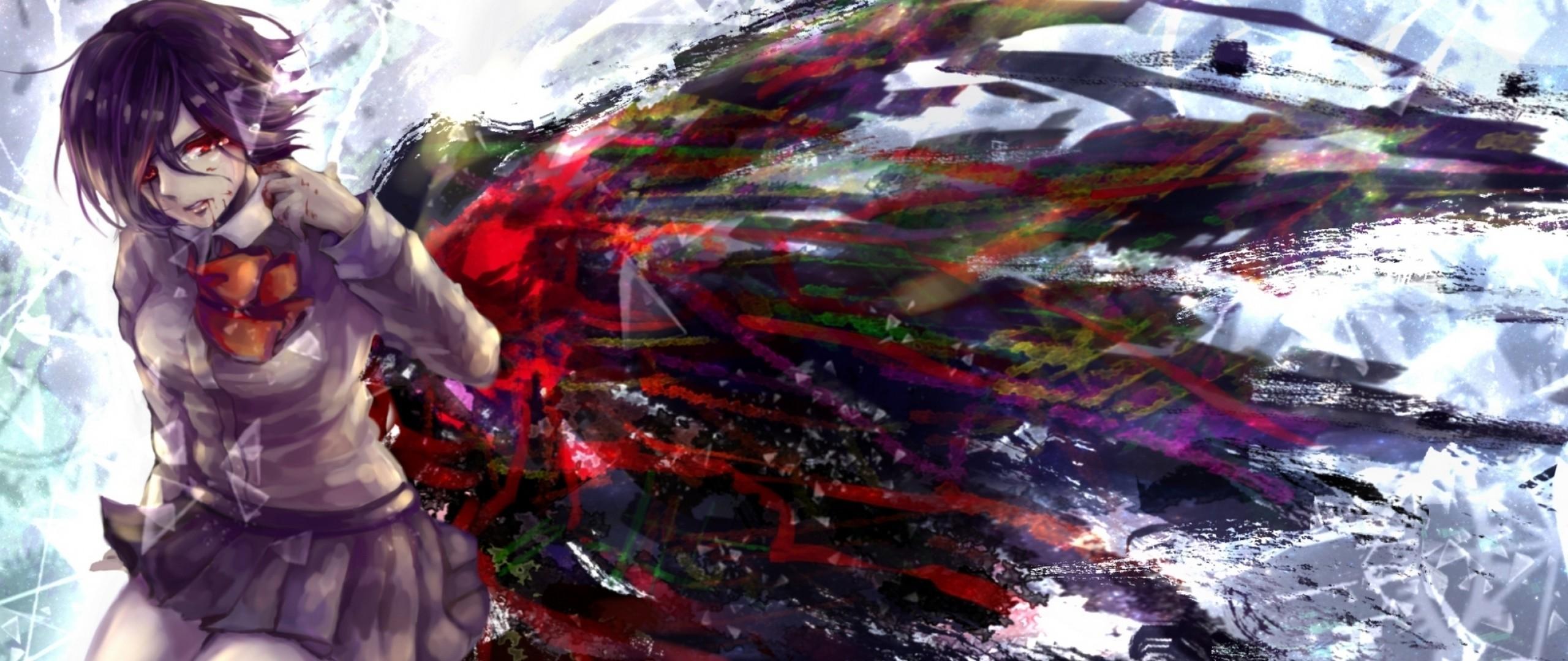 Wallpaper 4k Ultrawide Anime