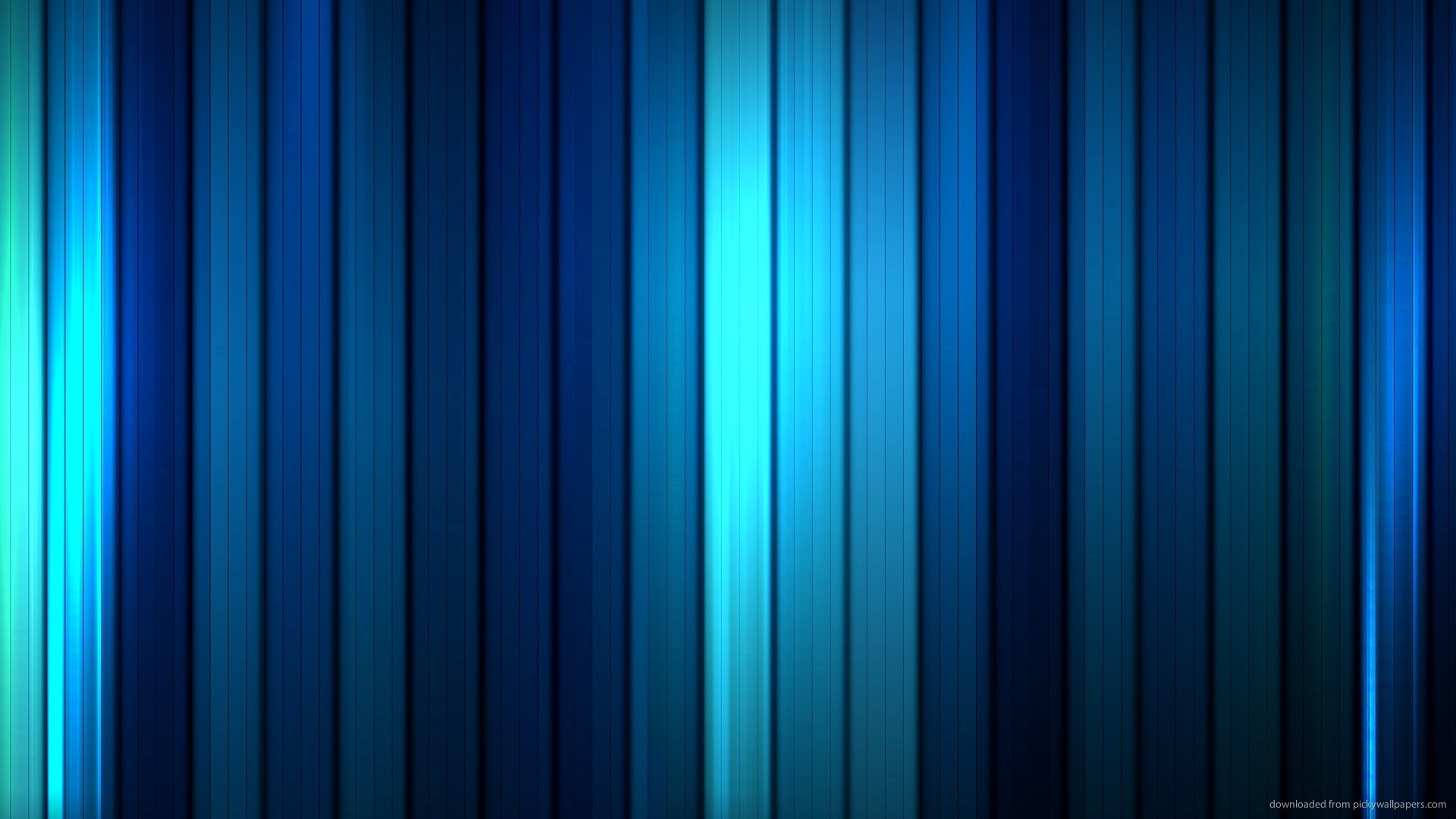 1920x1080 Blue Motion Stripes for