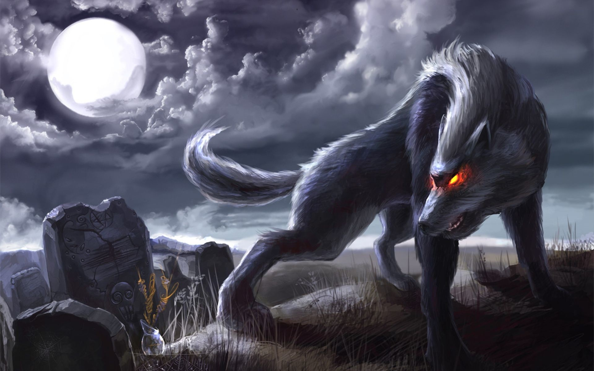 1920x1200 Free Wolf Backgrounds Wallpaper 1920×1200 Wolf Wallpapers Free Download (59  Wallpapers) |