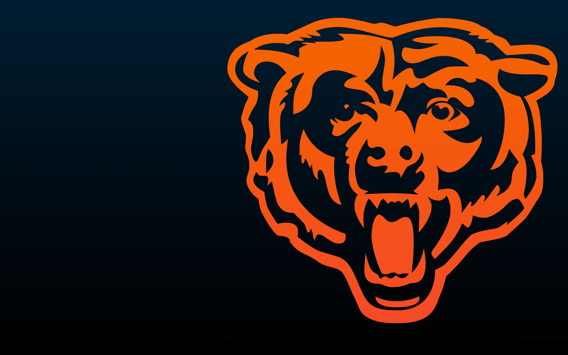 1920x1200 Chicago Bears Wallpaper