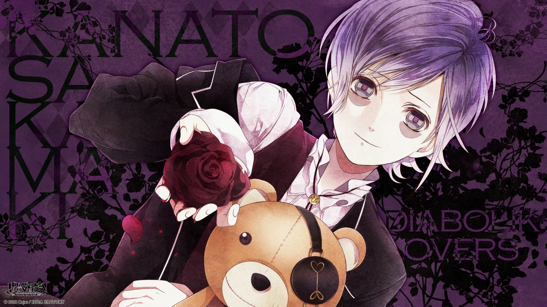 Diabolik Lovers Wallpapers 73 Images