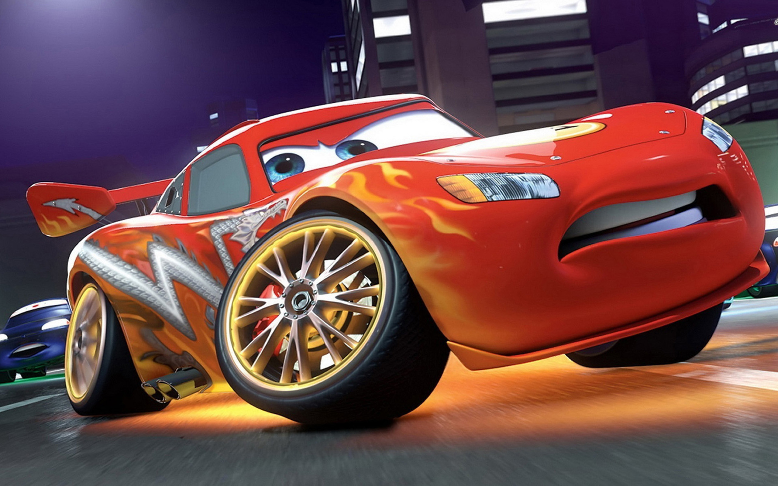 2560x1600 Wallpaperwiki HD Free Disney Cars Pictures PIC