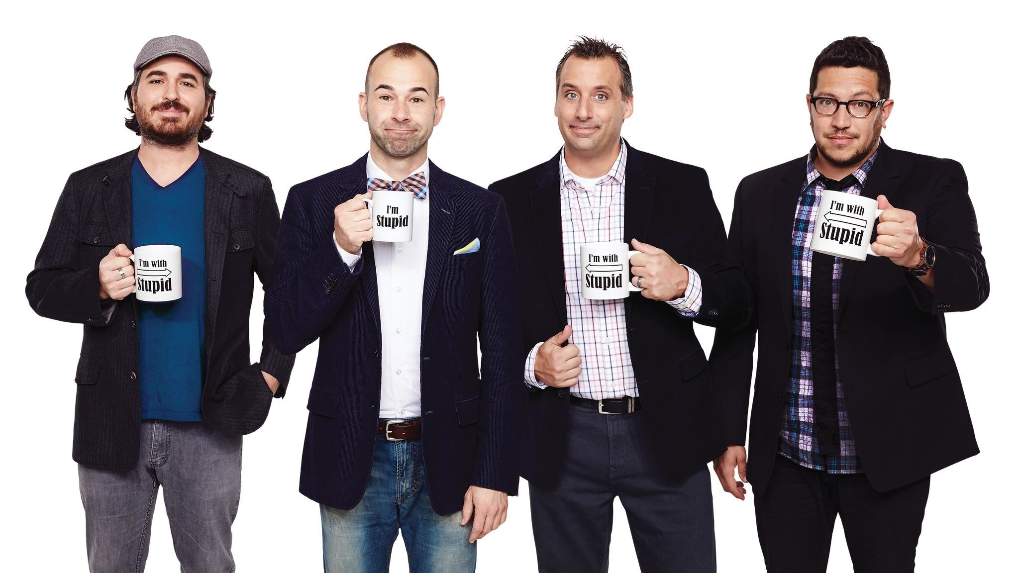 2048x1152 impractical jokers images larry HD wallpaper and background photos
