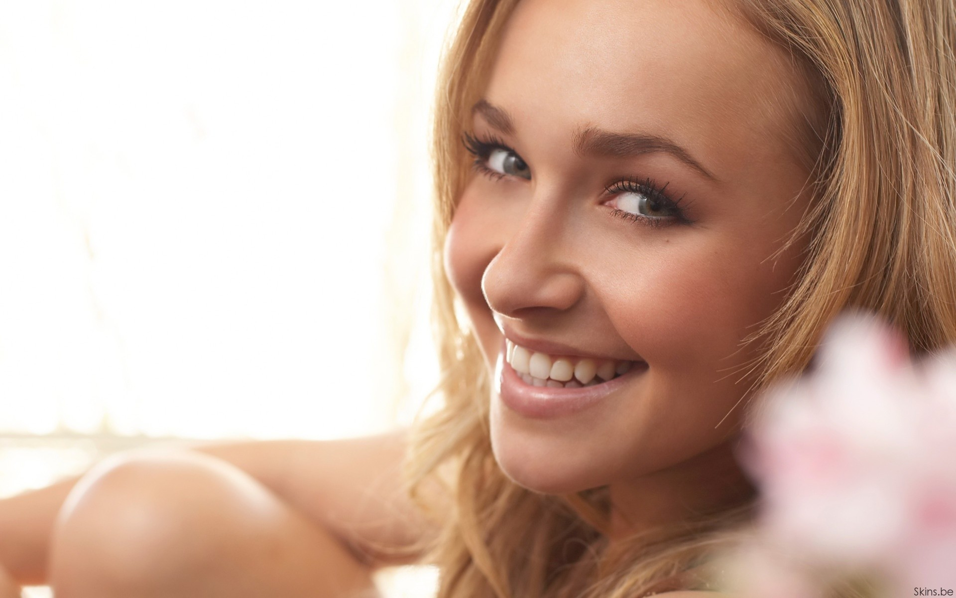 Hayden Panettiere PNG Clipart Background PNG