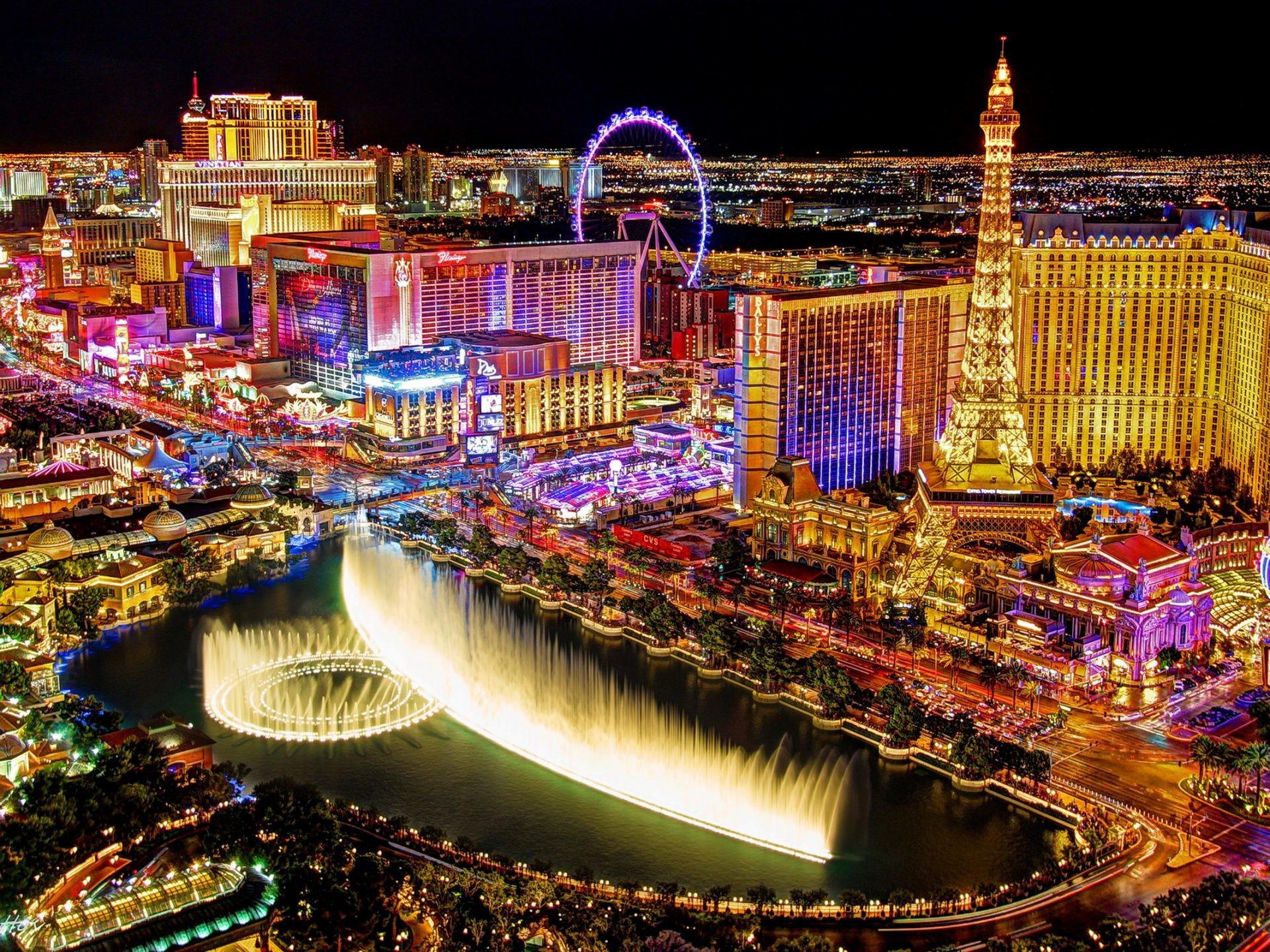 Vegas Wallpaper: Las Vegas Wallpaper (68+ Images