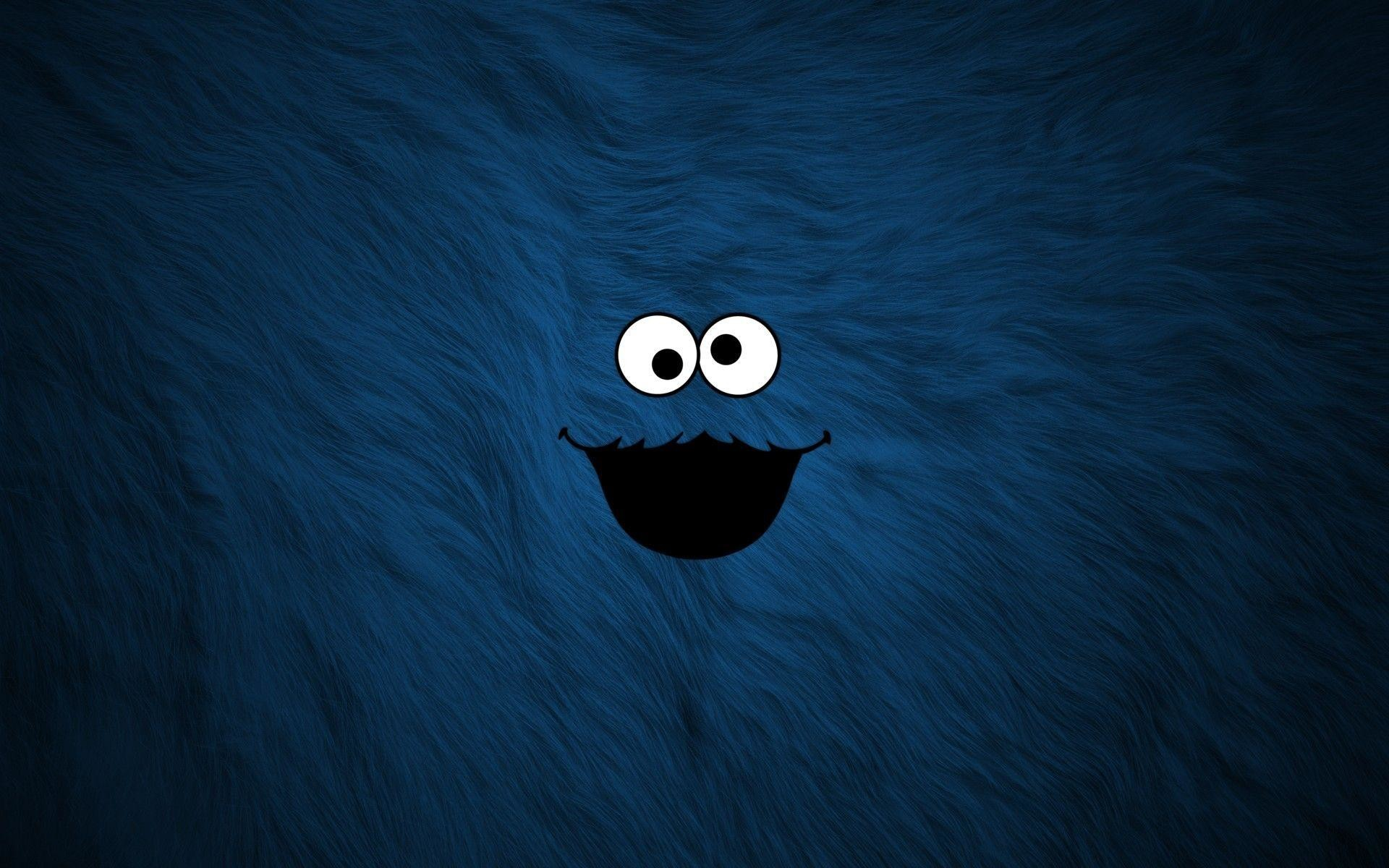 1920x1200 Cookie Monster Wallpapers