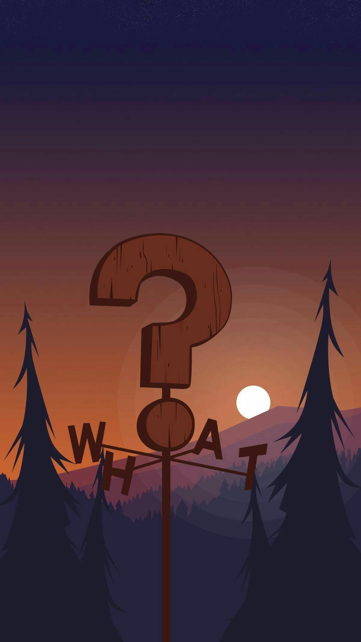 Gravity Falls Wallpaper Phone (71+ images)