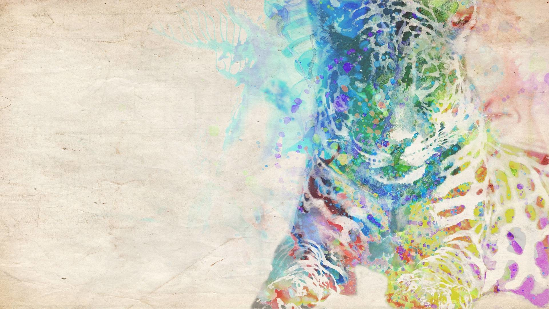 Download Wallpaper Harry Potter Watercolor - 764520-watercolor-backgrounds-1920x1080-pc  Graphic_84616.jpg