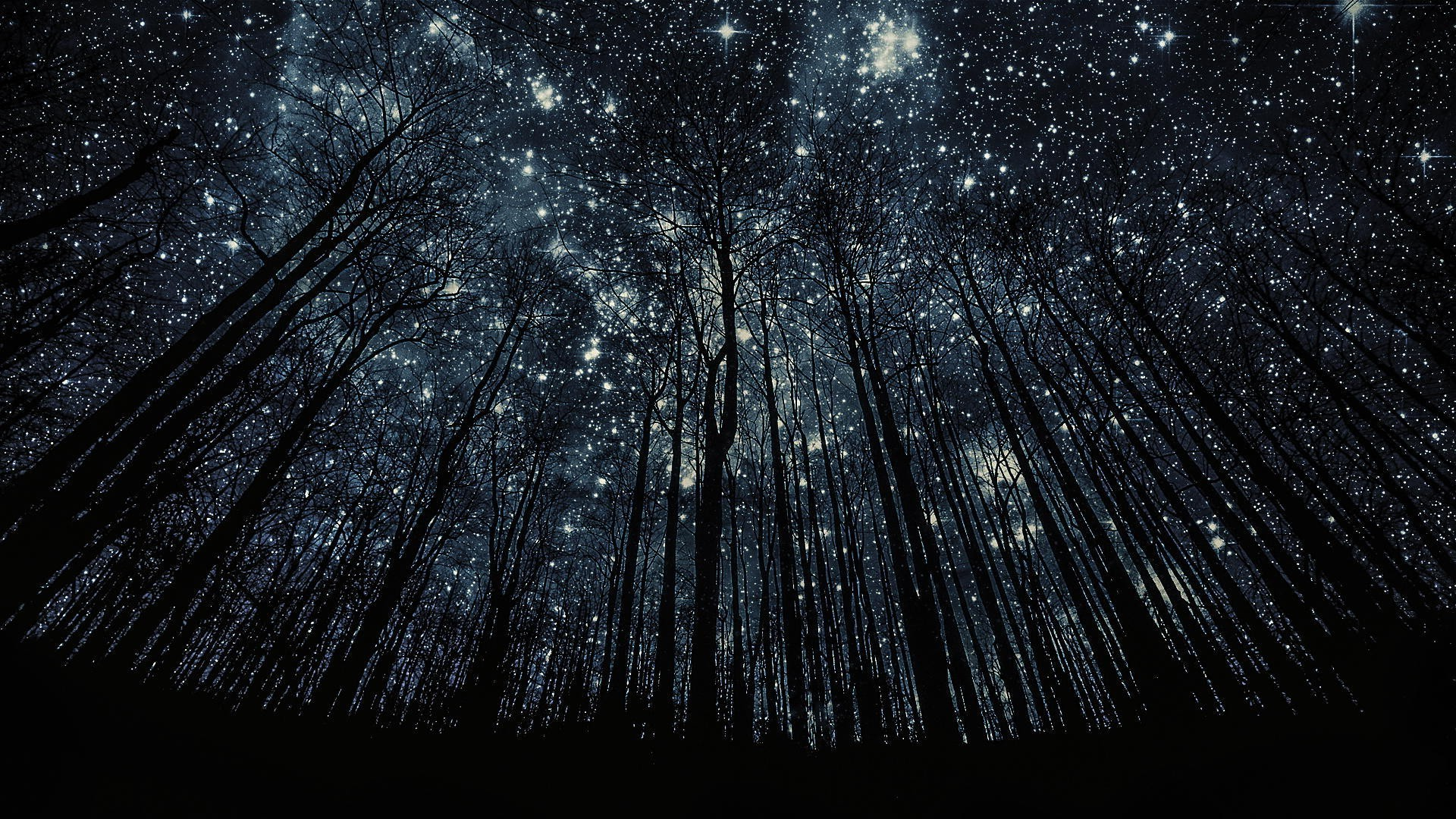 1920x1080 ... landscape stars wallpapers hd desktop and mobile backgrounds ...