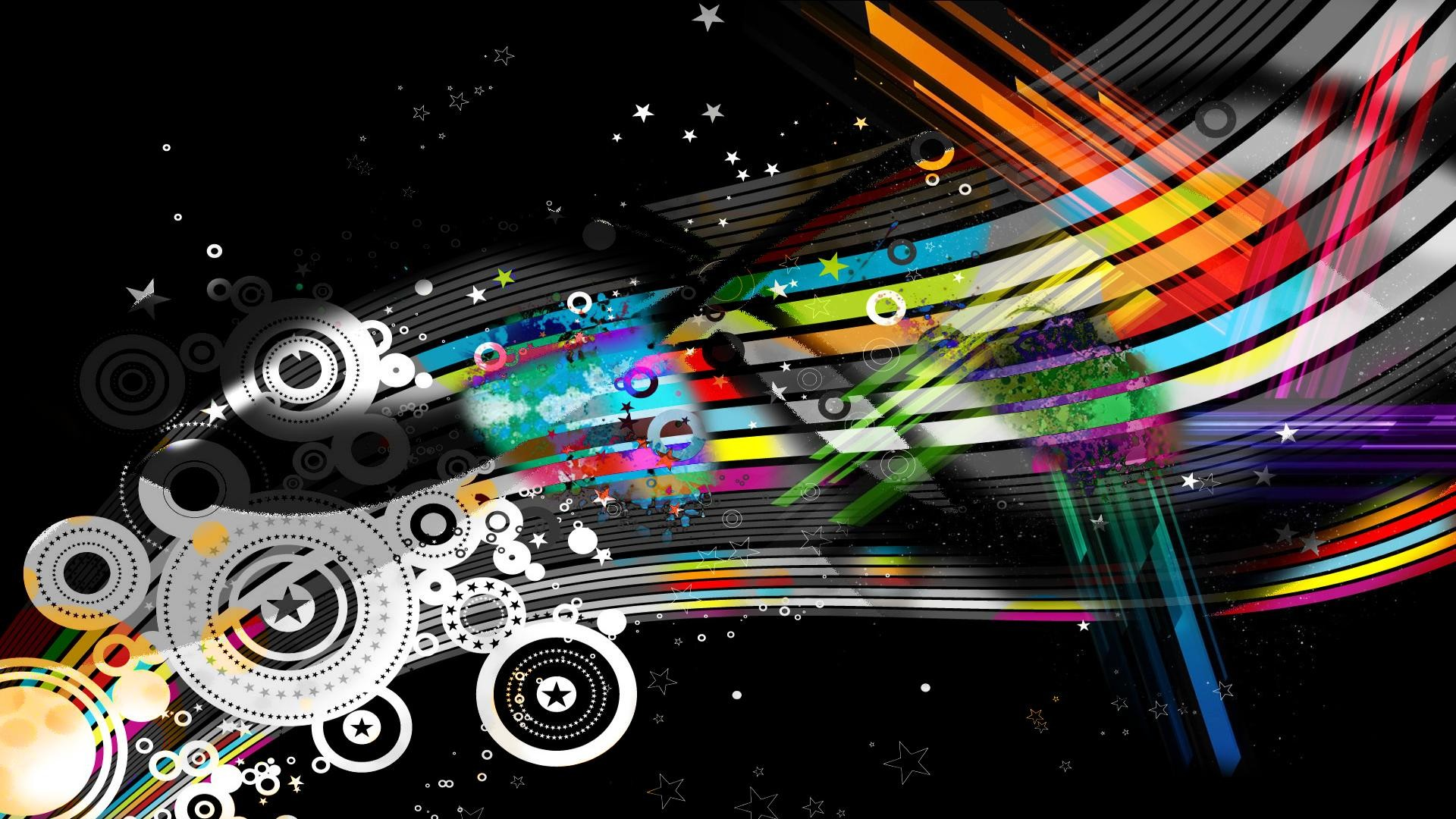 Music Abstract Backgrounds (59+ images)