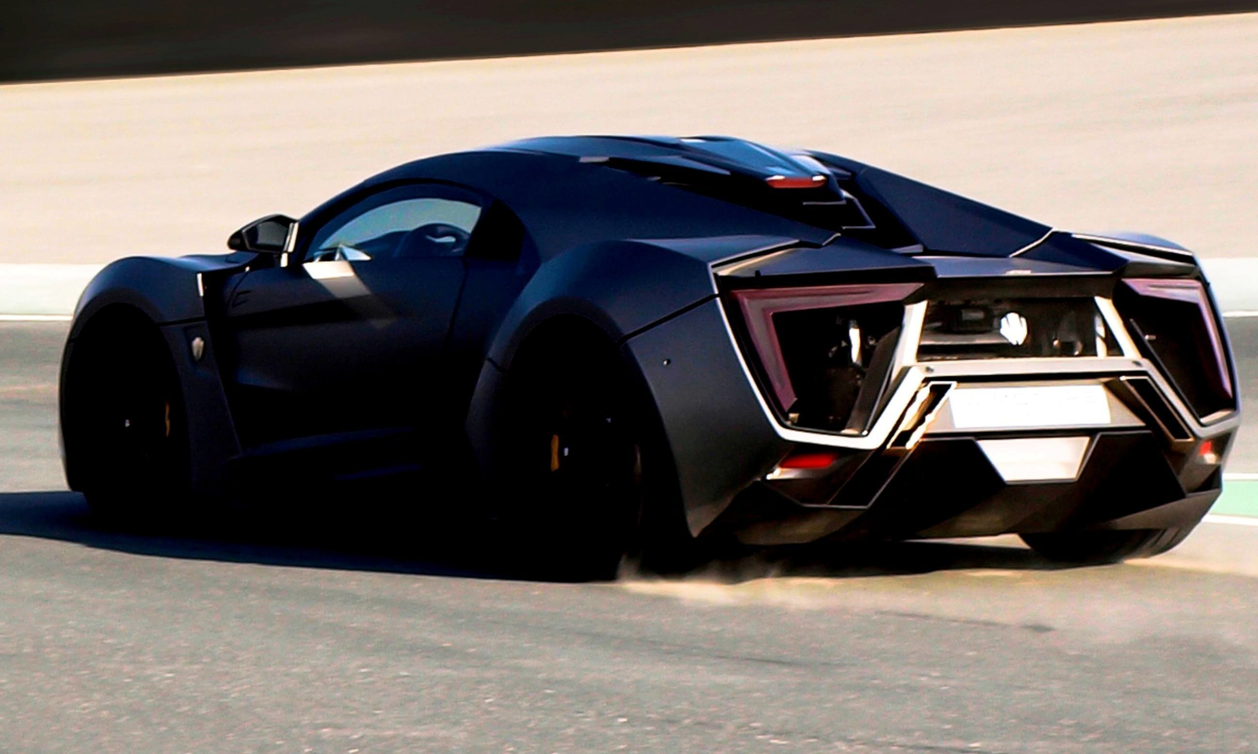2595x1556 2014 W Motors Lykan Hypersport in 40+ Amazing New Wallpapers, Including  MegaLux Interior 23
