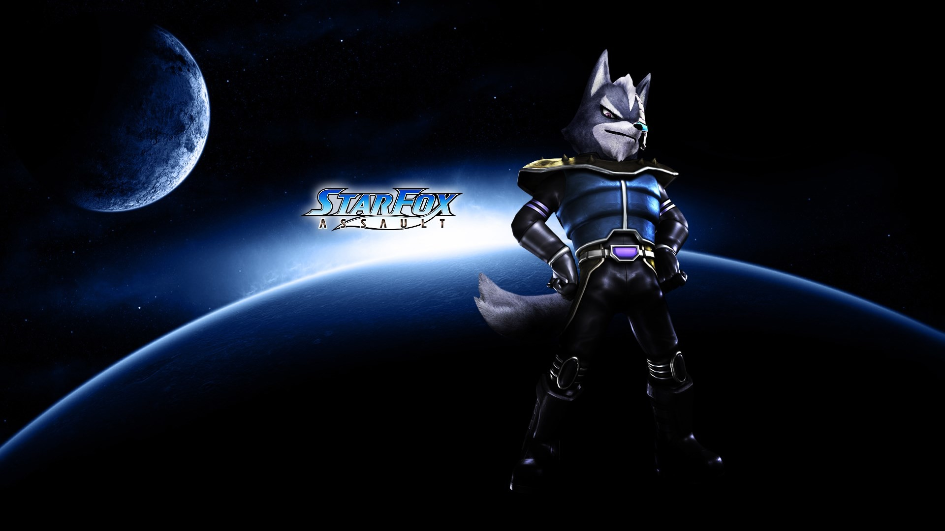 1920x1080 #1963731, star fox assault category - wallpaper desktop star fox assault