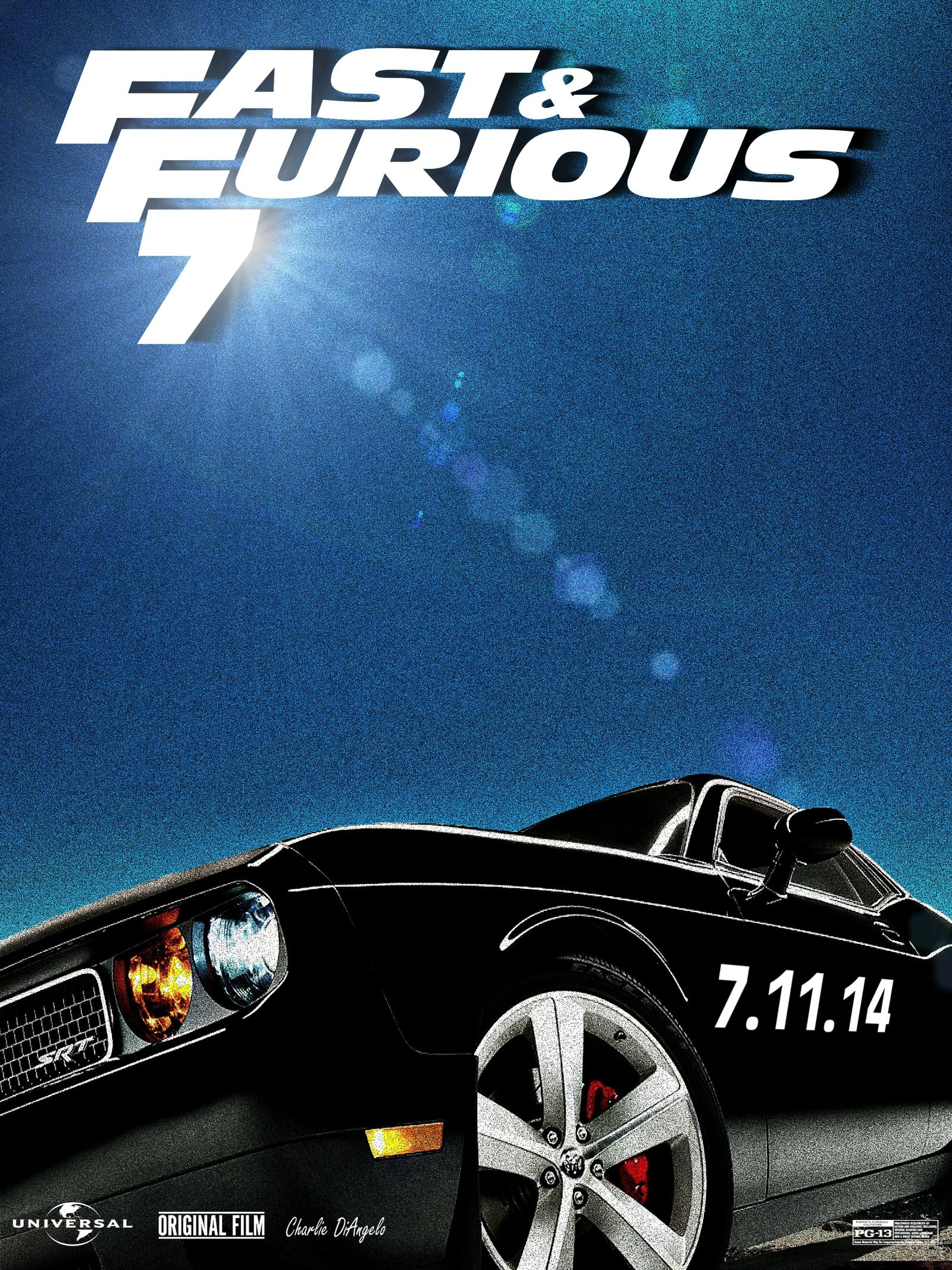 Fast And Furious 7 Download