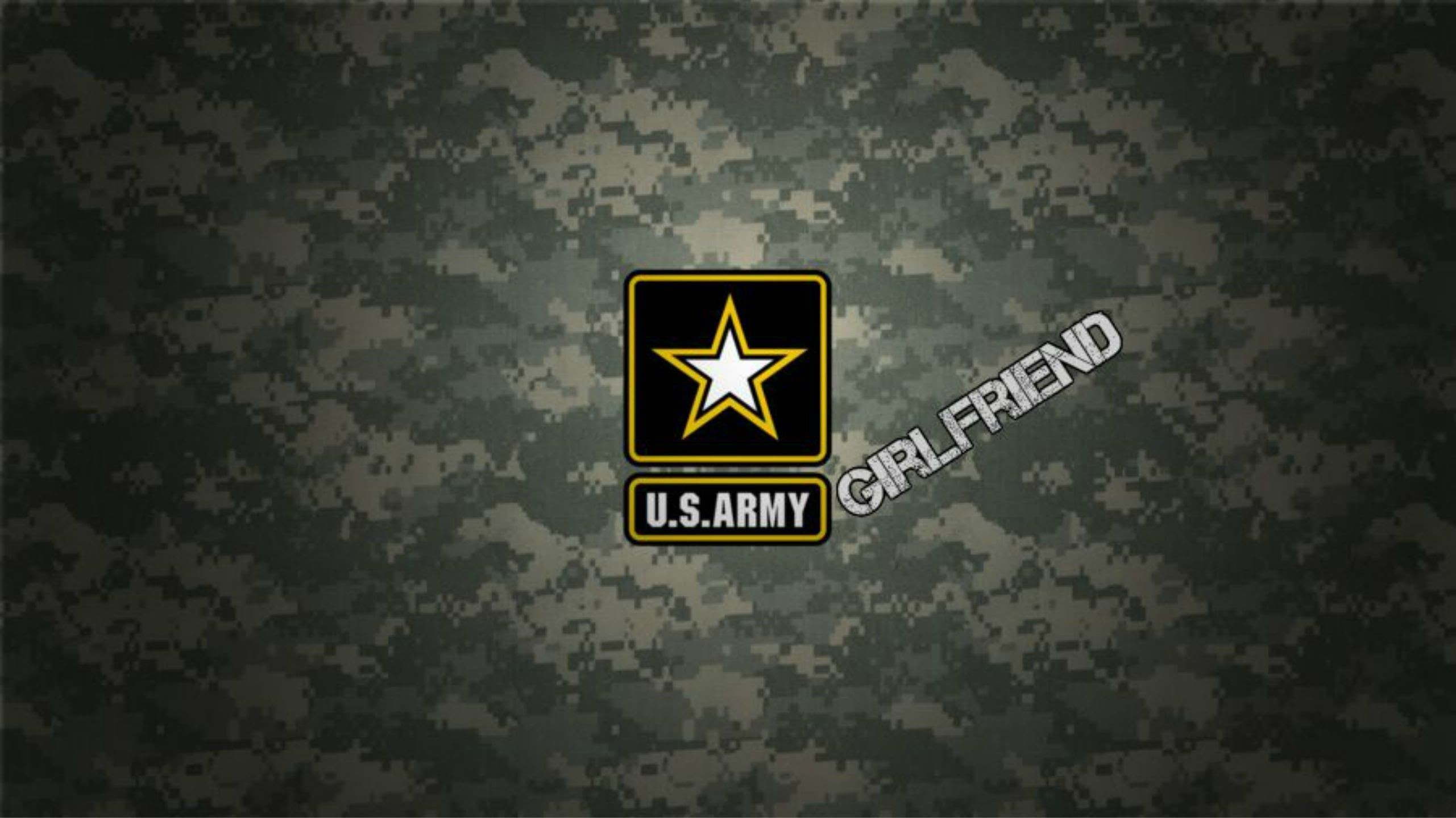 2561x1440 Army Girlfriend Wallpapers Cell Phone | Wallpapers HD (High