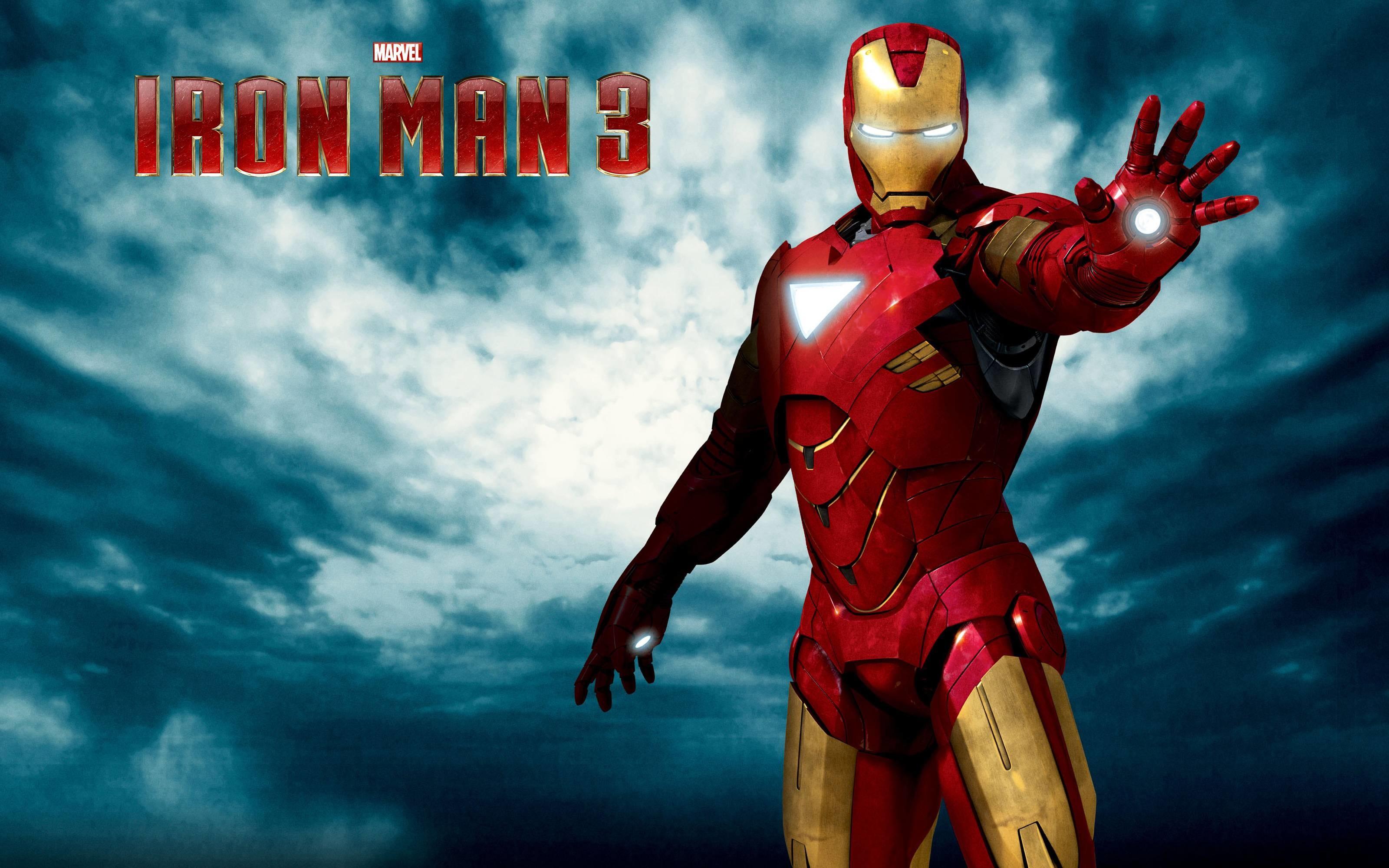 2950x1493 HD Wallpaper | Background ID:669681. Download · 2560x2048 Iron Man ...