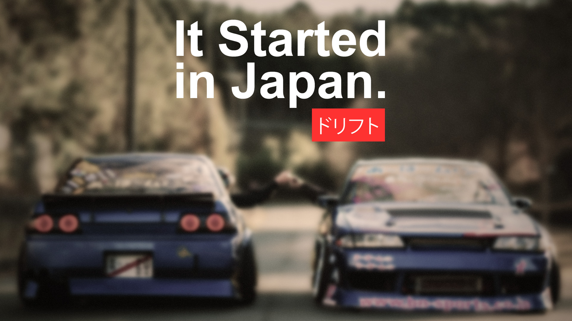 1920x1080 General  car Japan drift Drifting racing vehicle Japanese cars  import tuning modified skyline Nissan Nissan