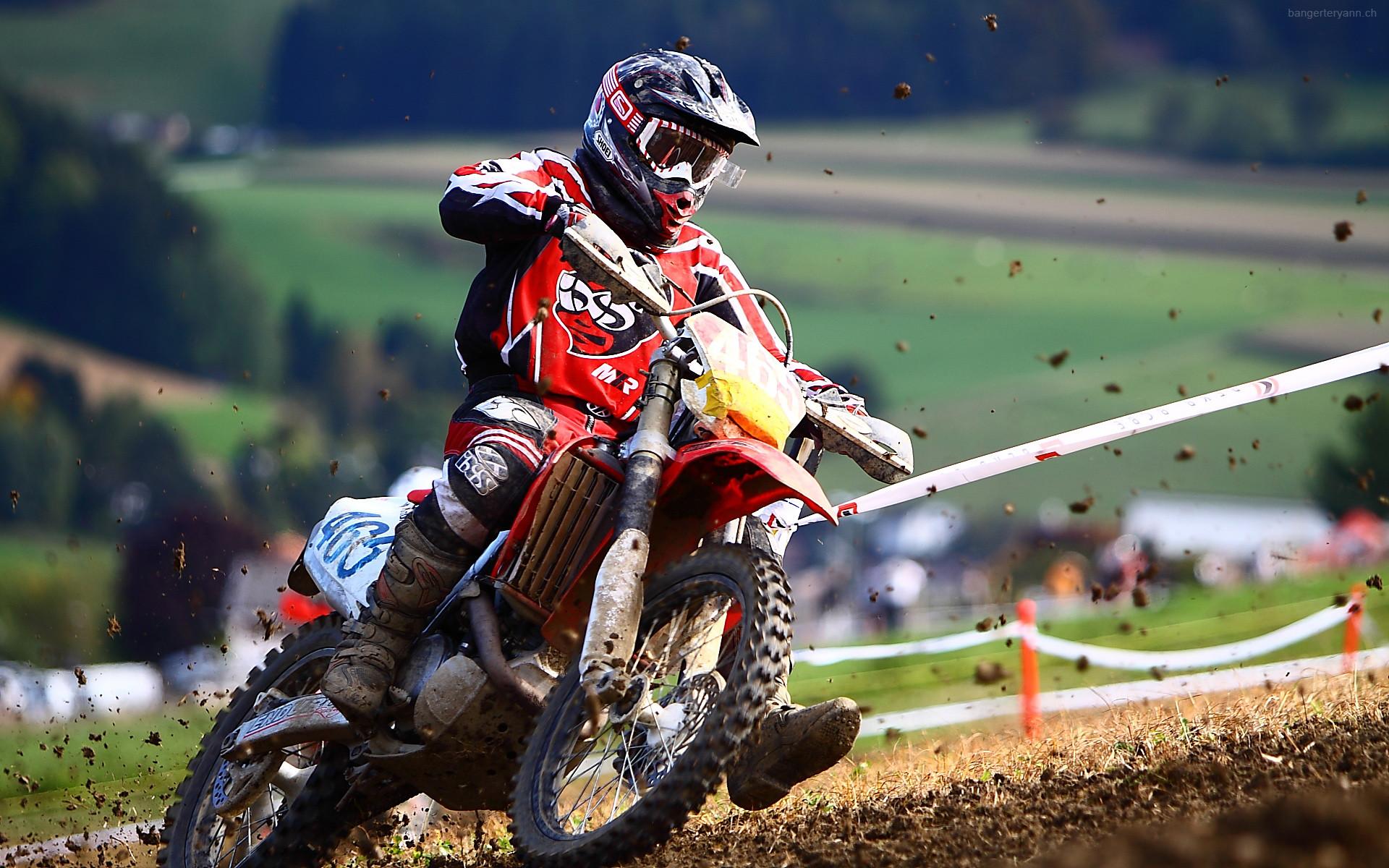 Motocross Wallpaper (78+ images)