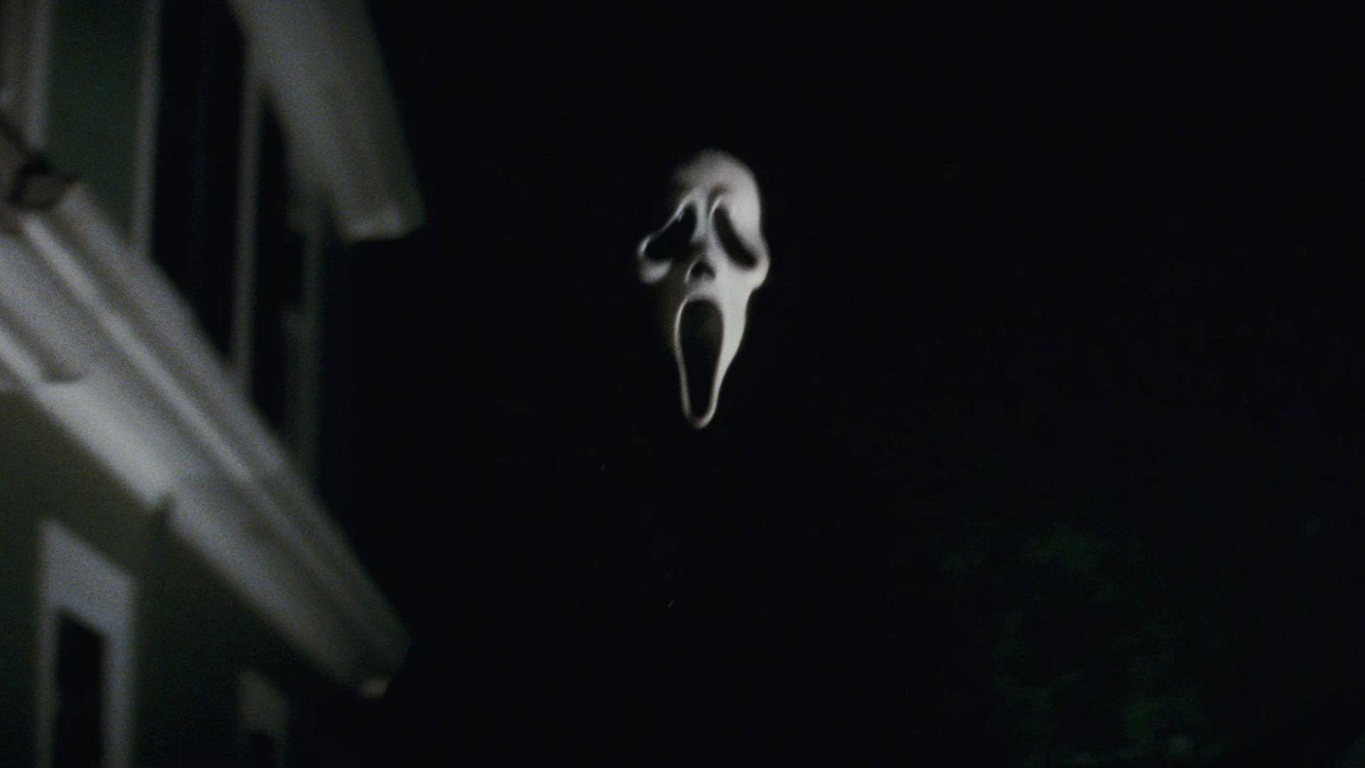 Scream Wallpaper 68 Images