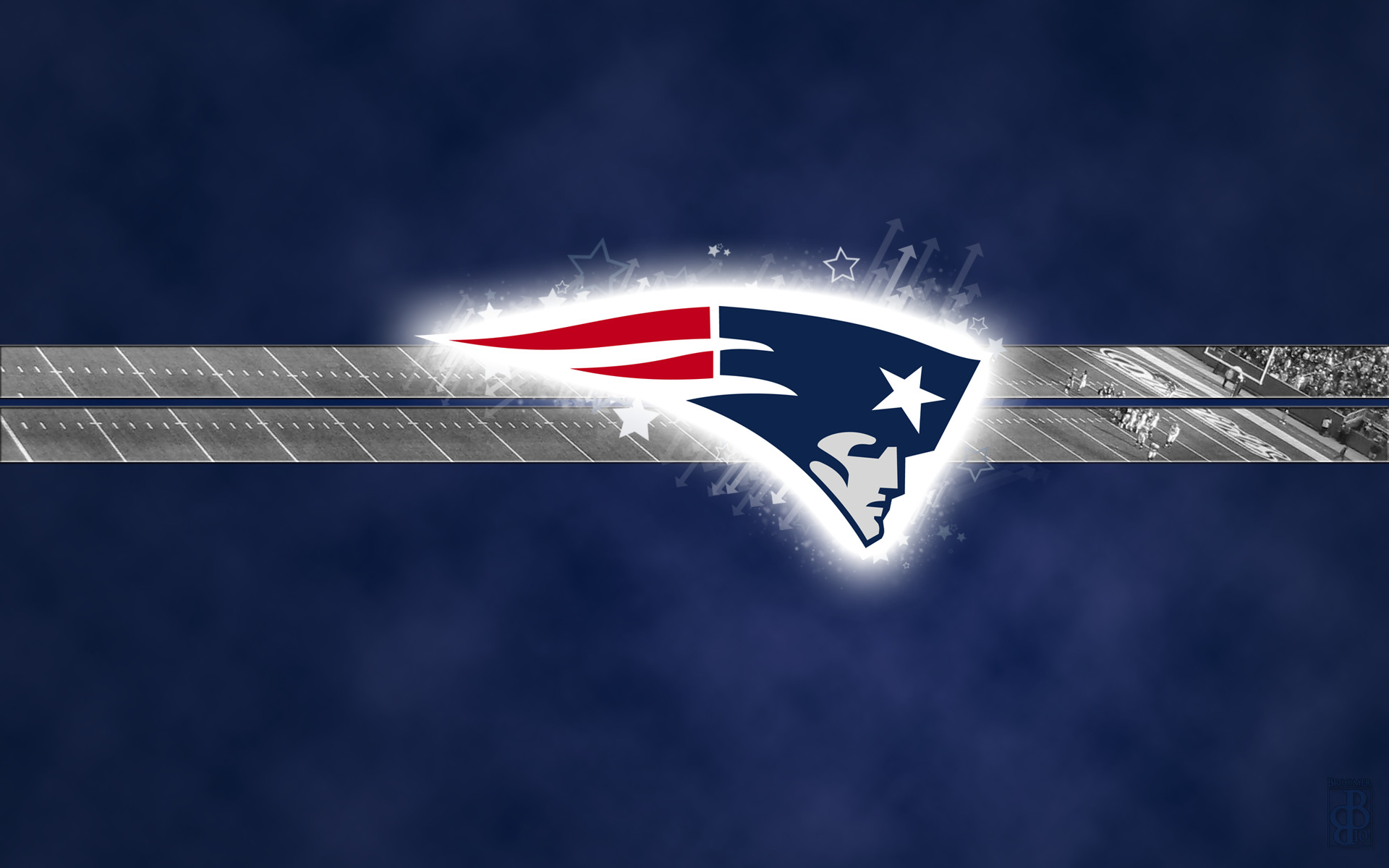 1920x1200 New England Patriots Wallpaper | Quilting | Pinterest | England patriots  and Patriots