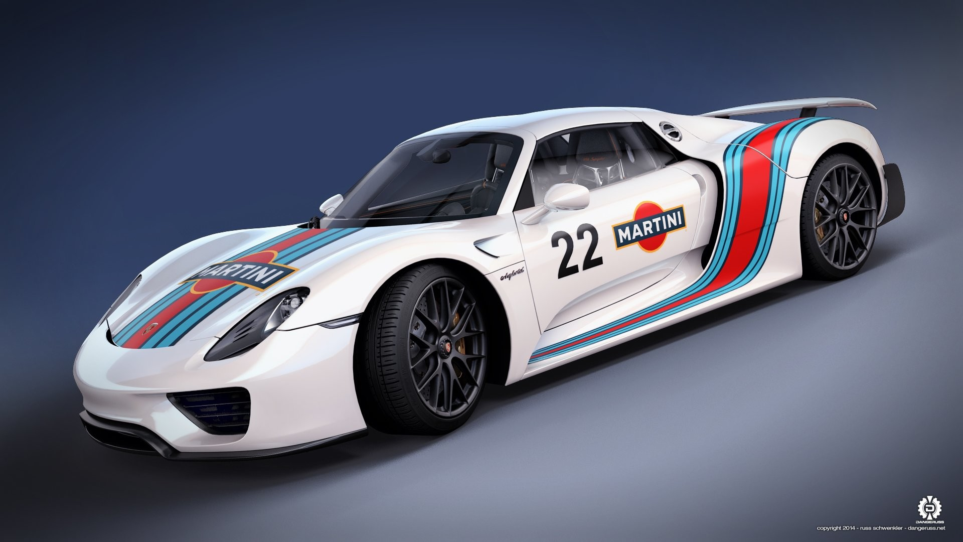 3840x2160 Wallpaper Porsche 918 Spyder Ultra HD 4K