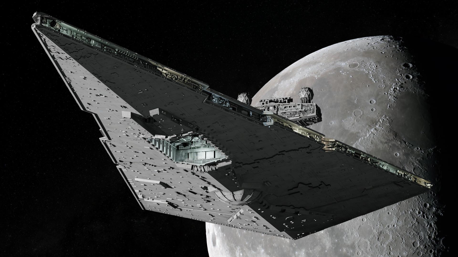 Star Destroyer Wallpaper HD (69+ images)