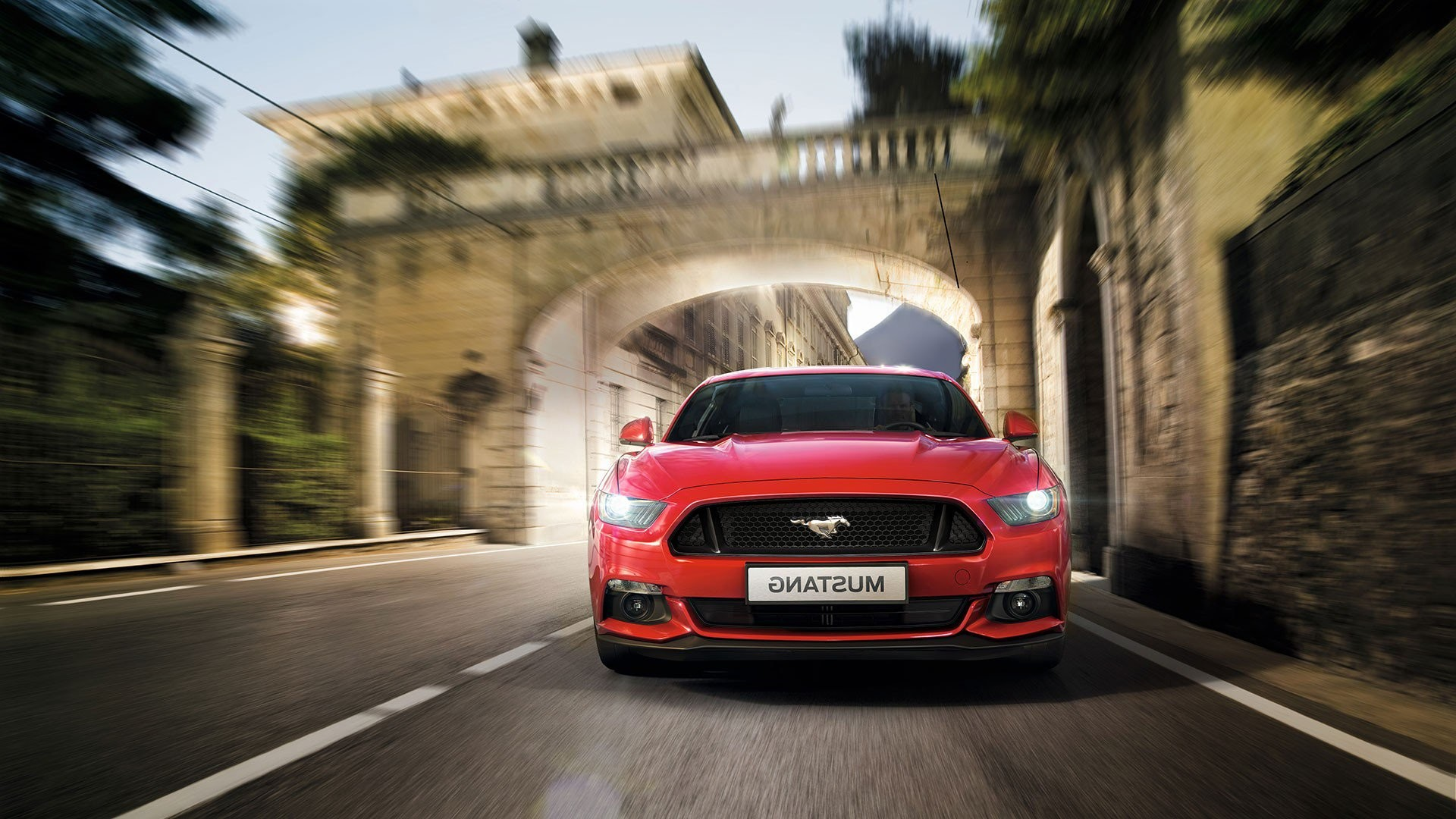 2018 Best Car Wallpapers: 2018 Mustang Wallpaper (57+ Images