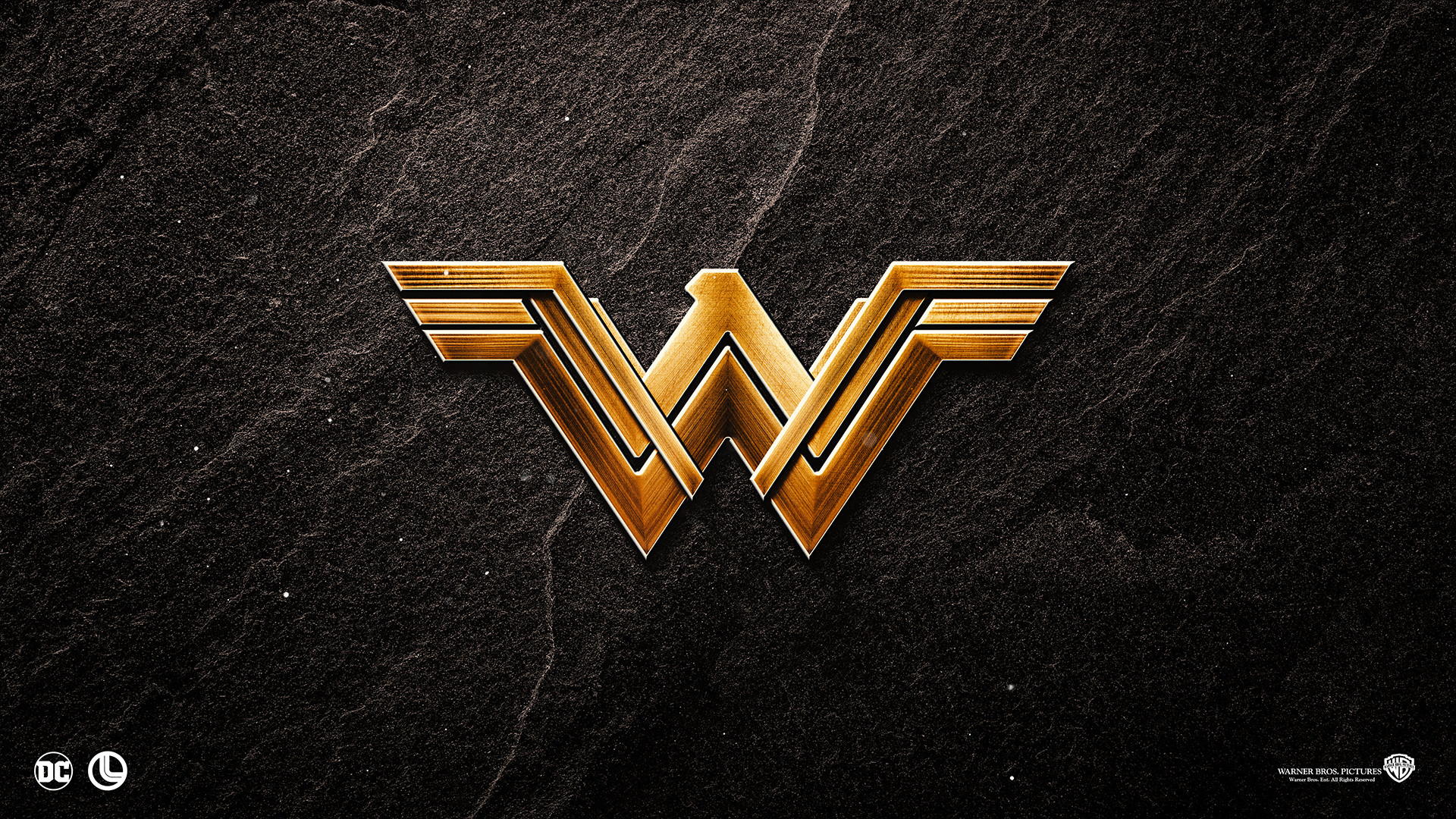 1920x1080  Downlaod Wallpaper Wonder Woman Logo Wallpaper Hd, Image, Picture