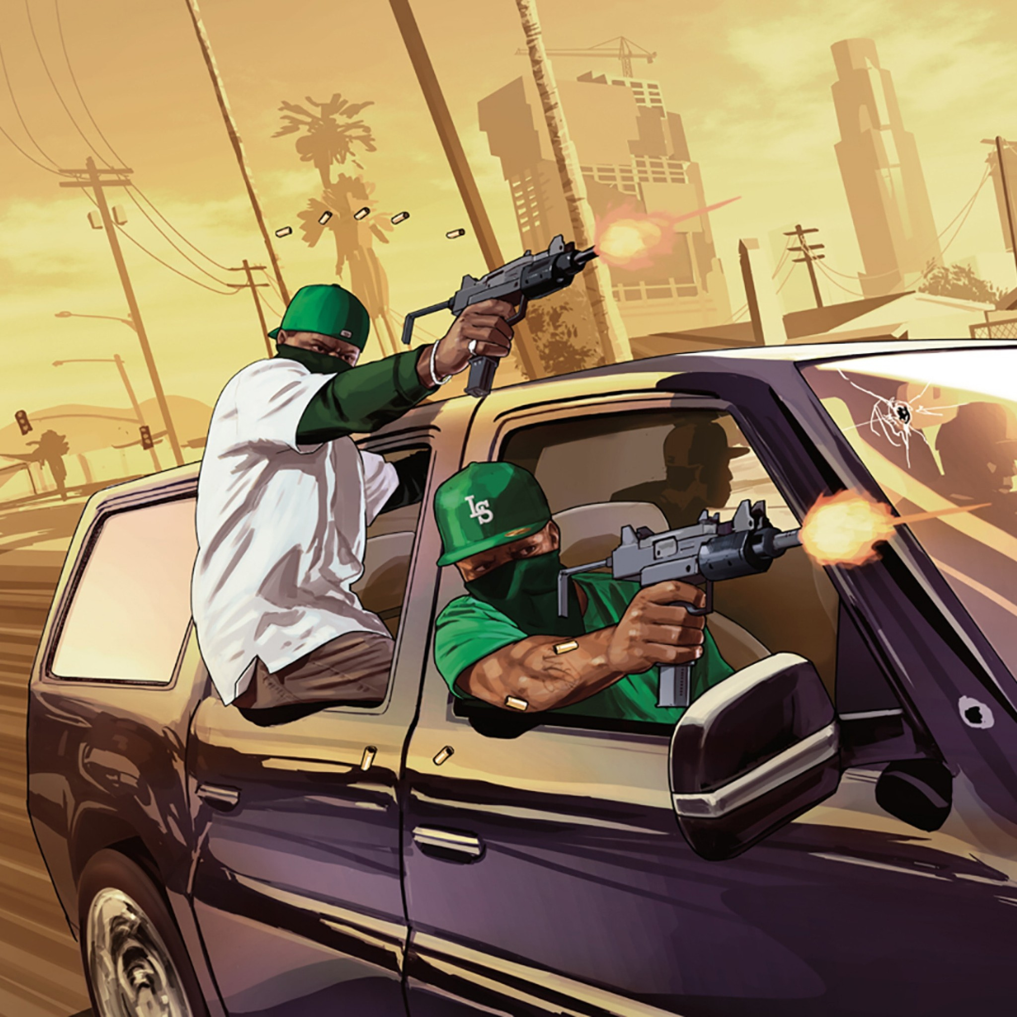 download gta 5 for ios ipad