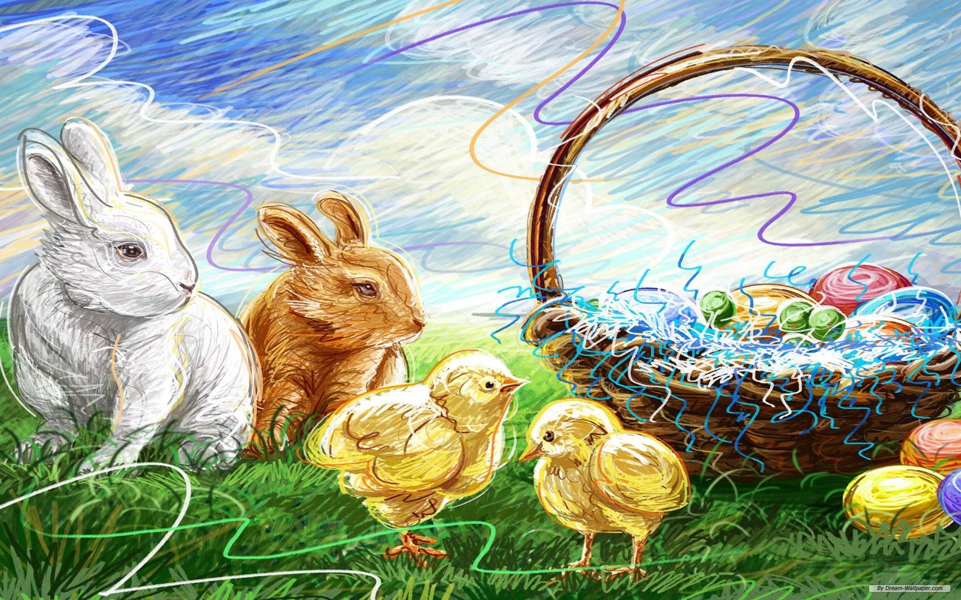 Easter Wallpapers Desktop (71+ Images