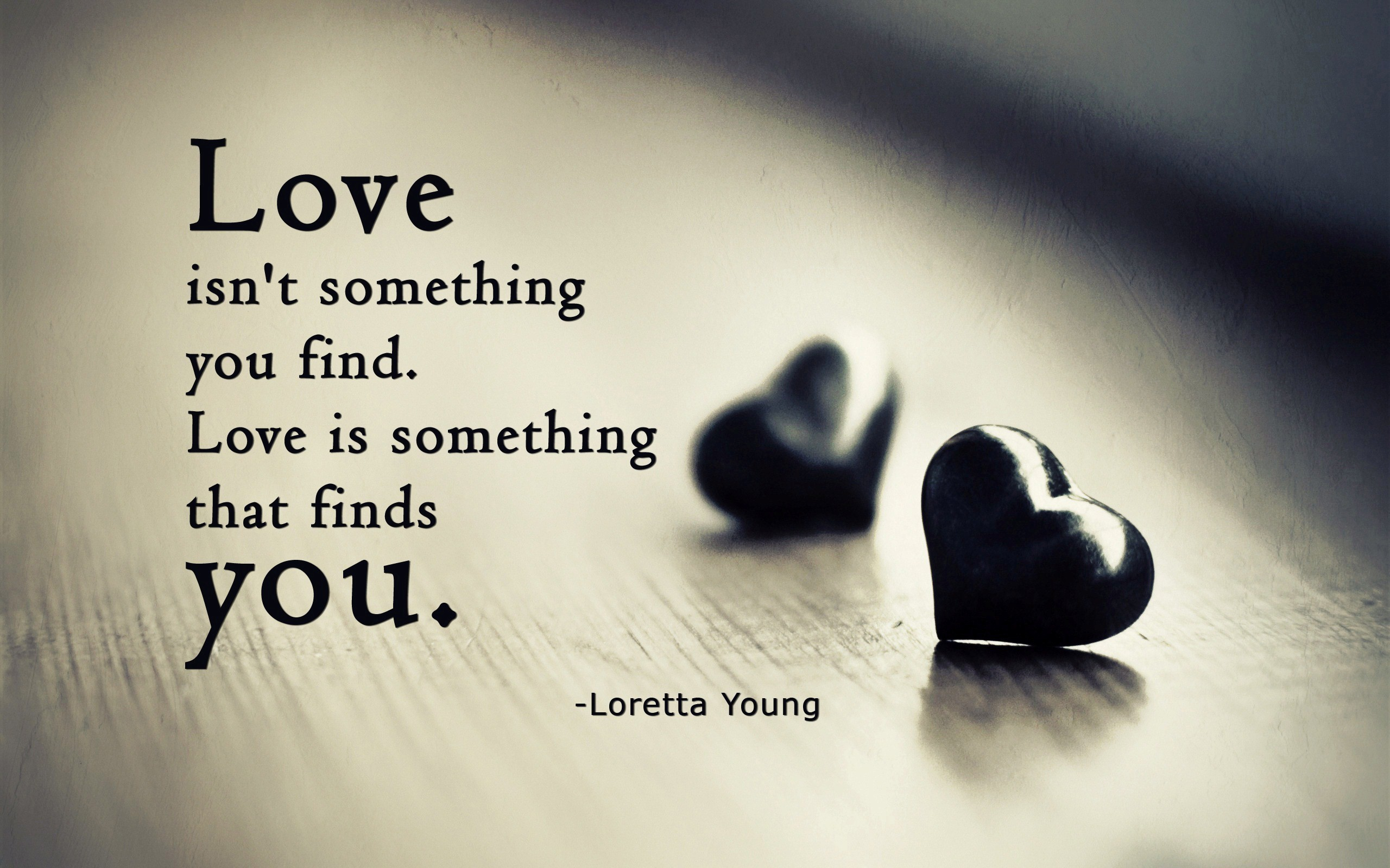 2560x1600 Beautiful Love Quote HD Wallpapers HD Wallpapers. ➤. I Love You ...