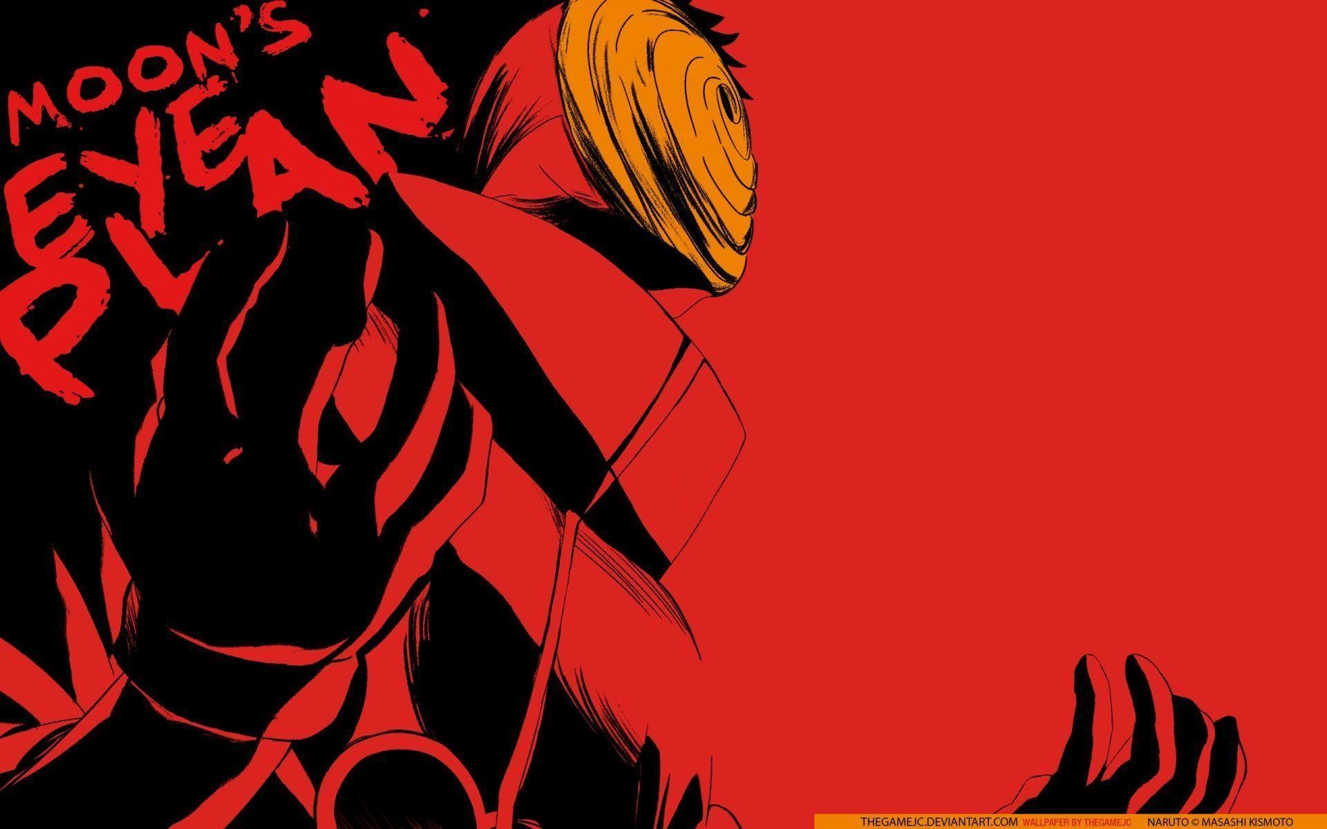 Naruto Tobi Wallpaper 58 Images