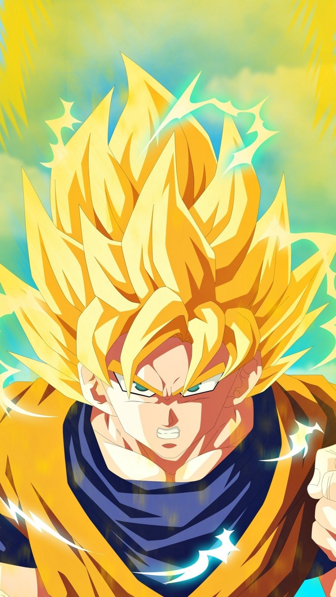 Dragon ball z phone wallpaper 65 images - Dragon bale z ...