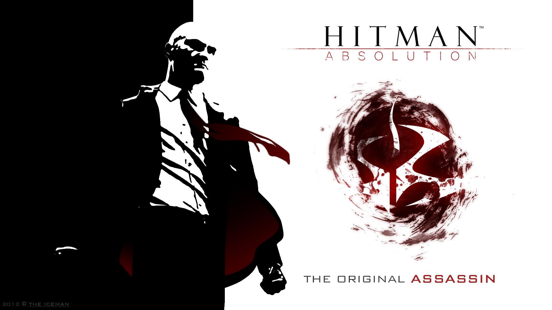 Agents Of Mayhem Artwork Hd Games 4k Wallpapers Images: Hitman Wallpaper HD (69+ Images